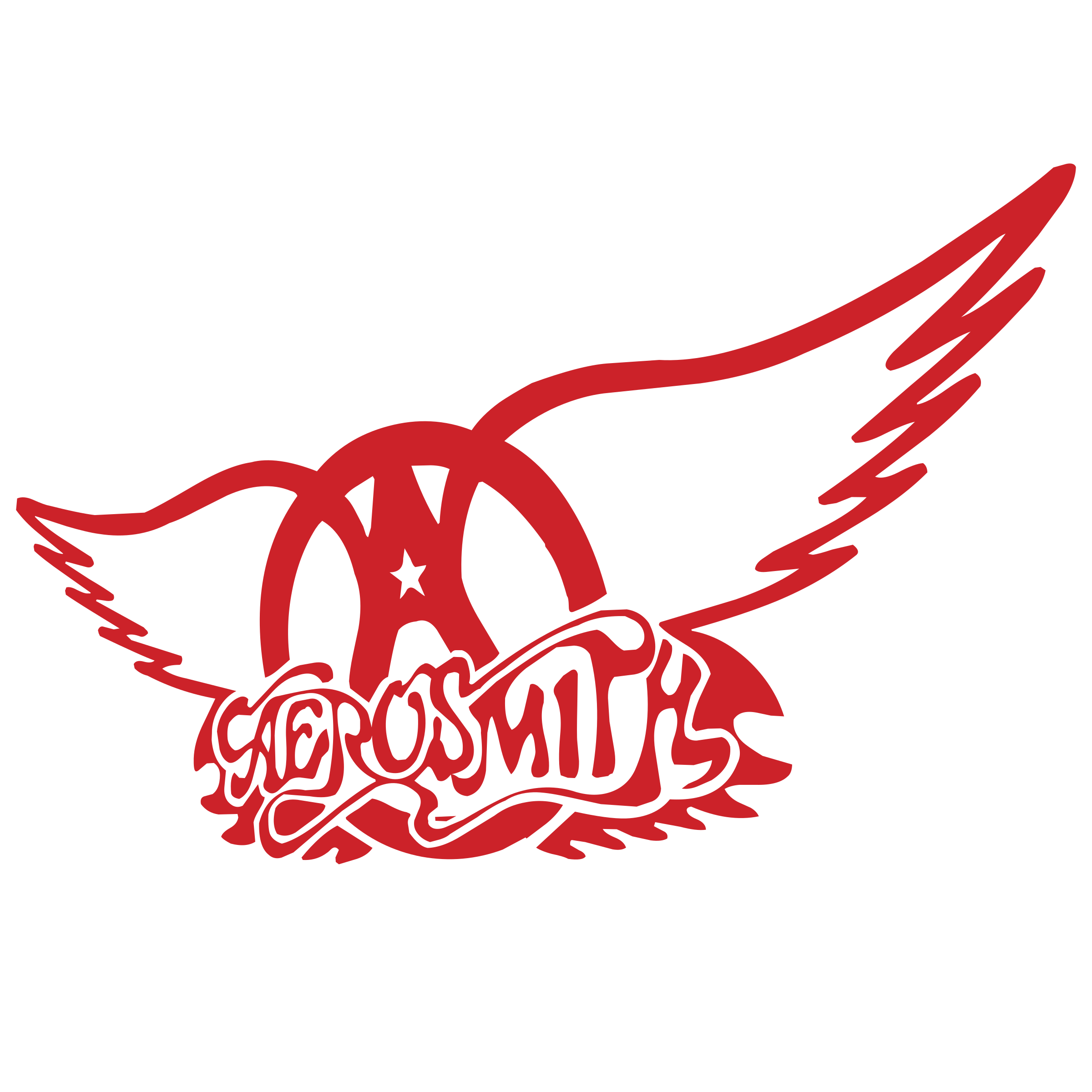 Aerosmith Logo Png Transparent Svg Vector Freebie Supply