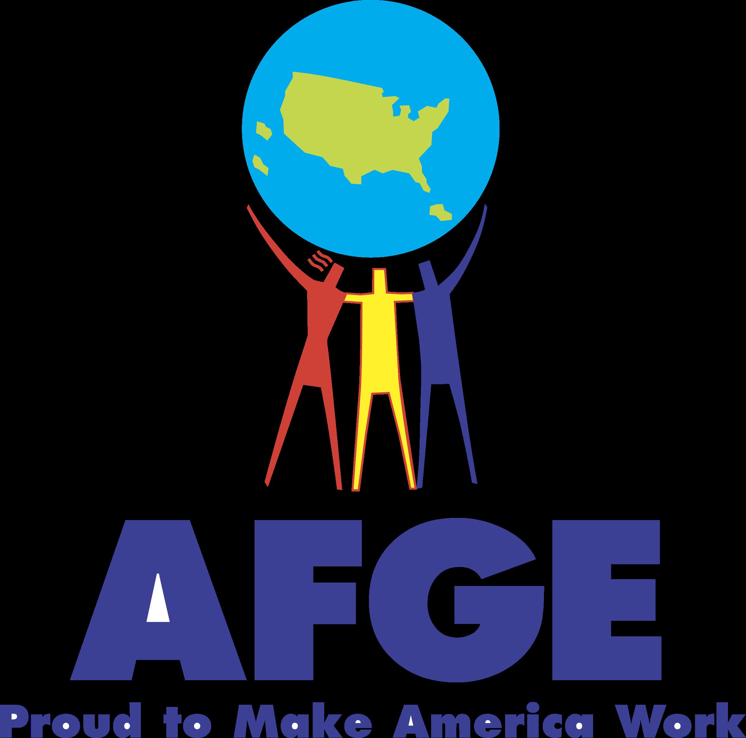 AFGE 1 Logo PNG Transparent & SVG Vector - Freebie Supply