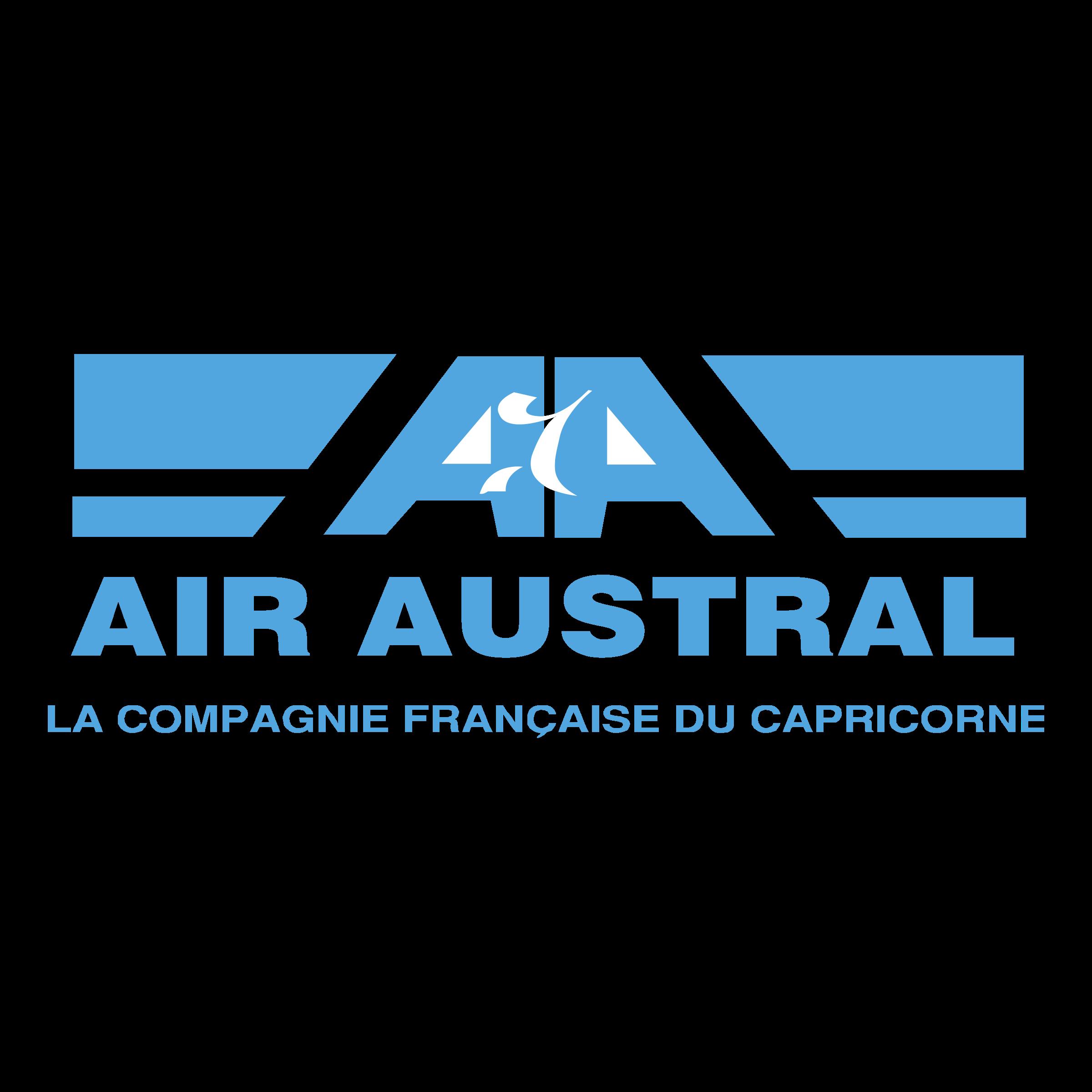 Air Austral Logo PNG Transparent & SVG Vector - Freebie Supply
