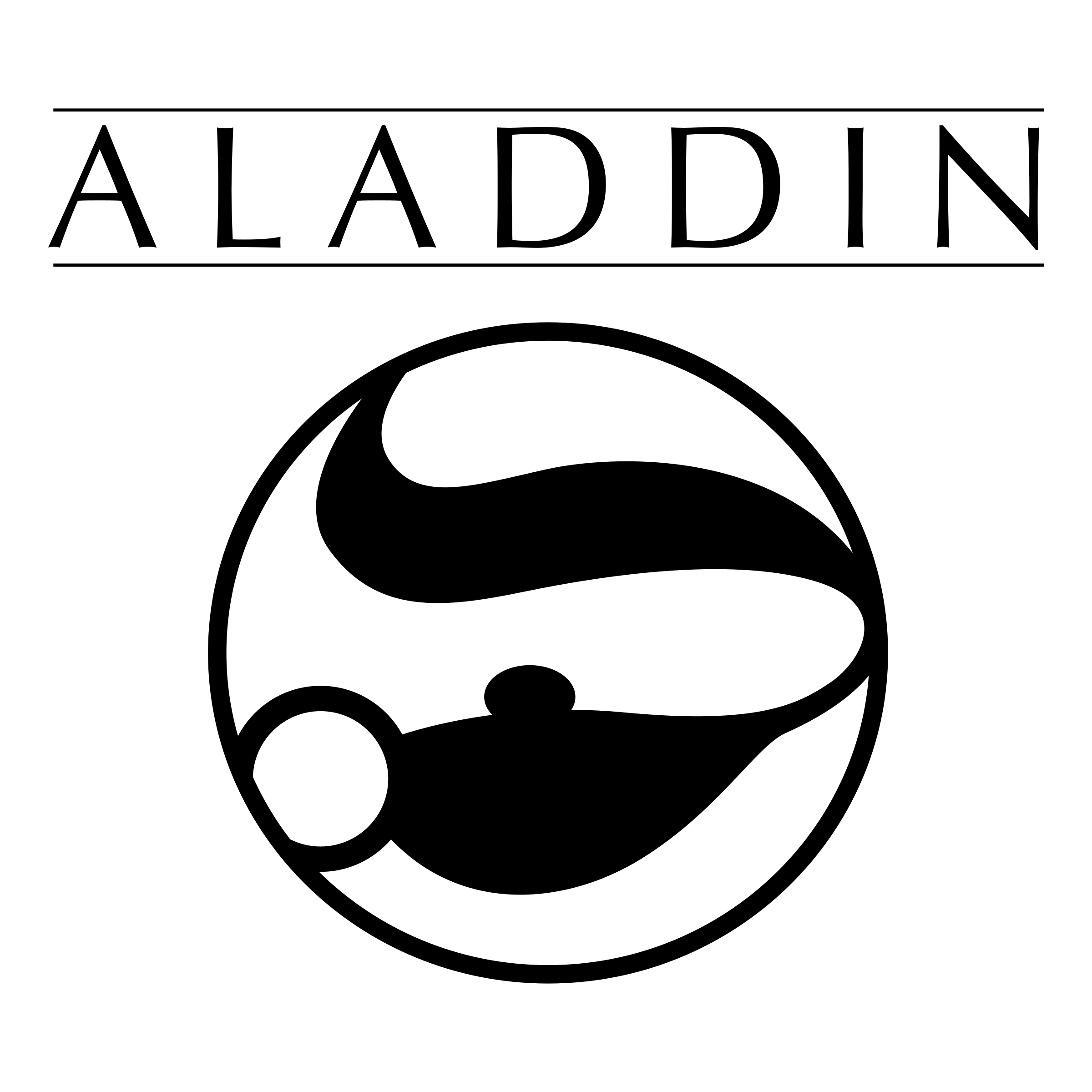 Aladdin Logo PNG Transparent  for Aladdin Logo Vector  11lplpg