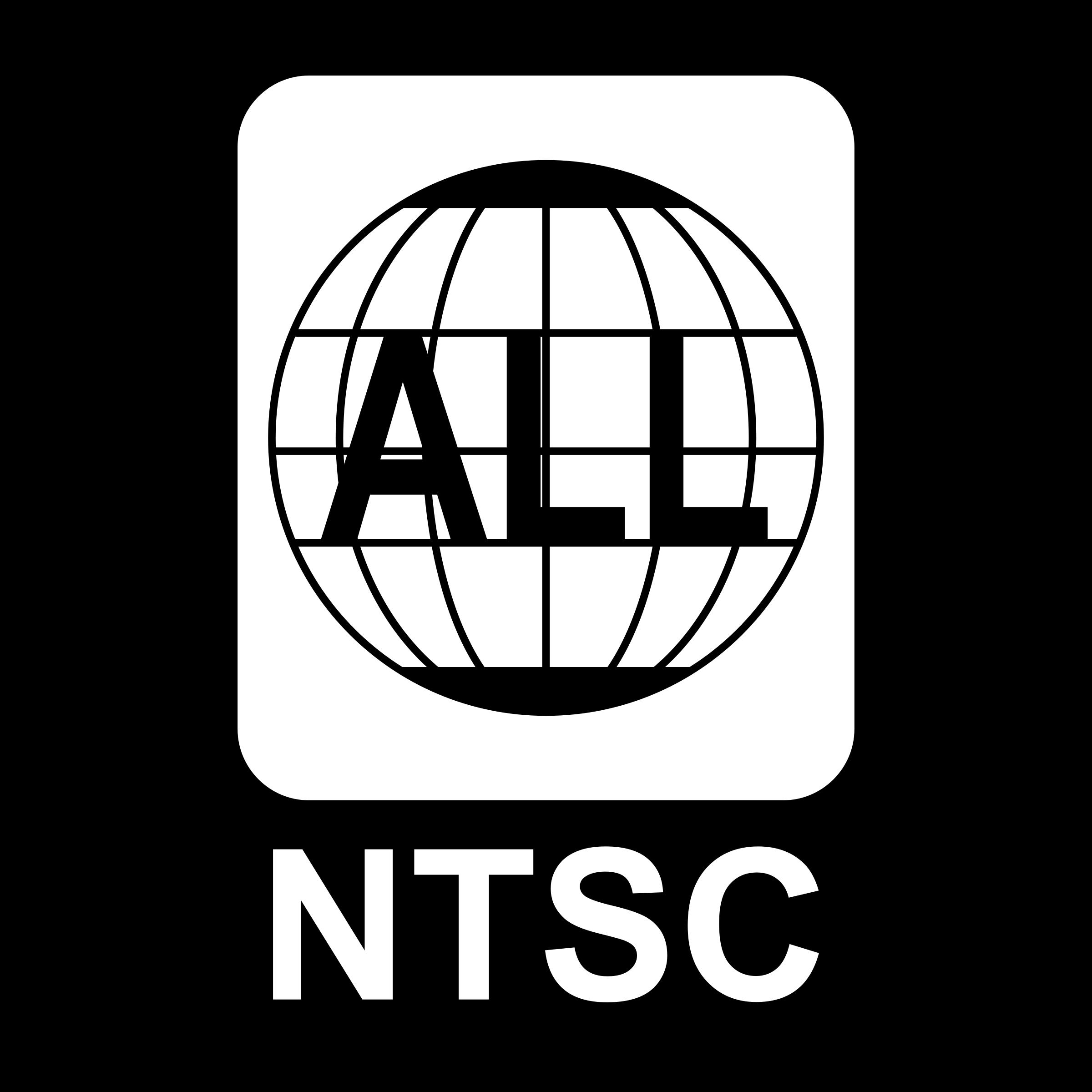 all ntsc 01 logo png transparent svg vector freebie supply rh freebiesupply com ntsc 1 logo dvd ntsc logo