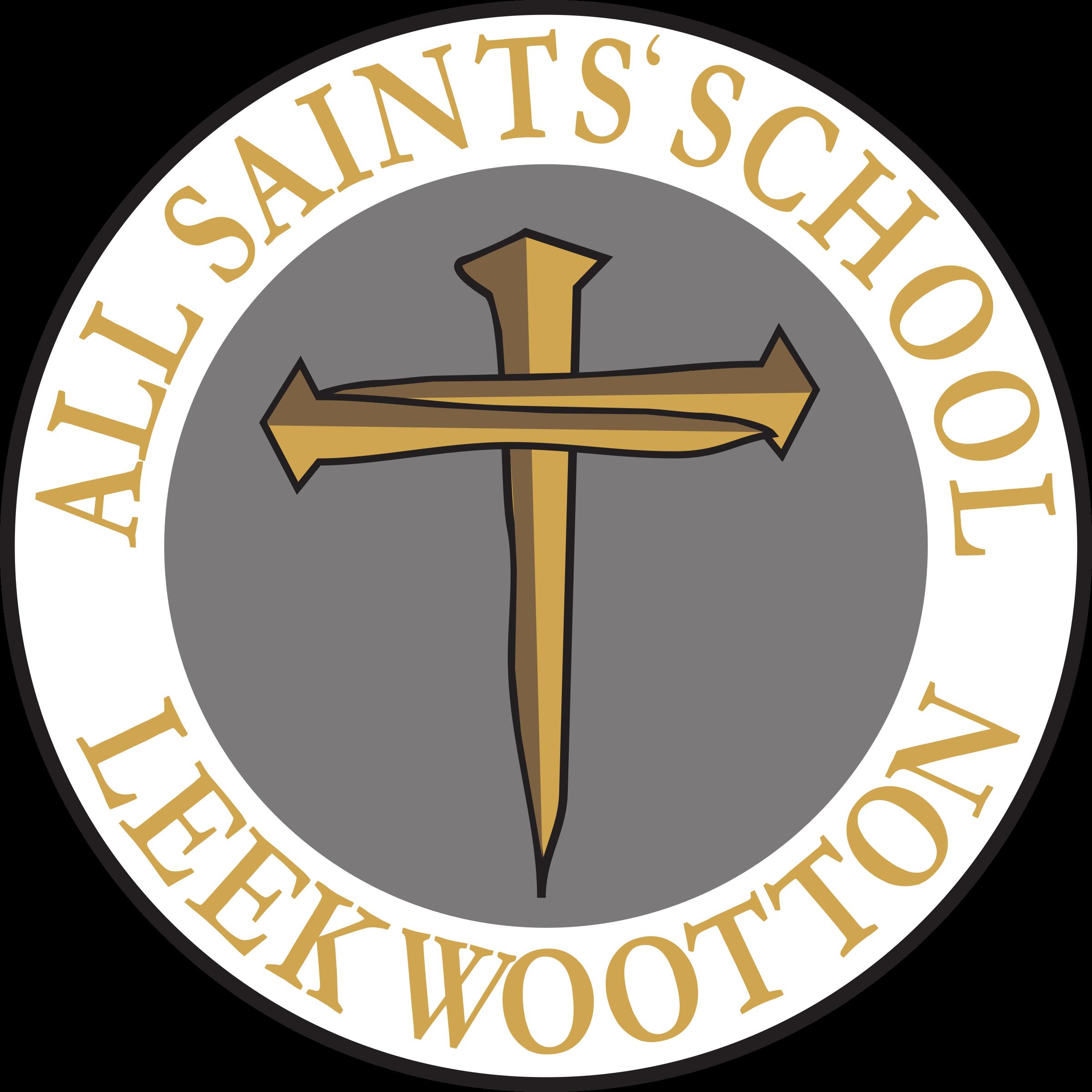 All Saints School Logo PNG Transparent & SVG Vector ...