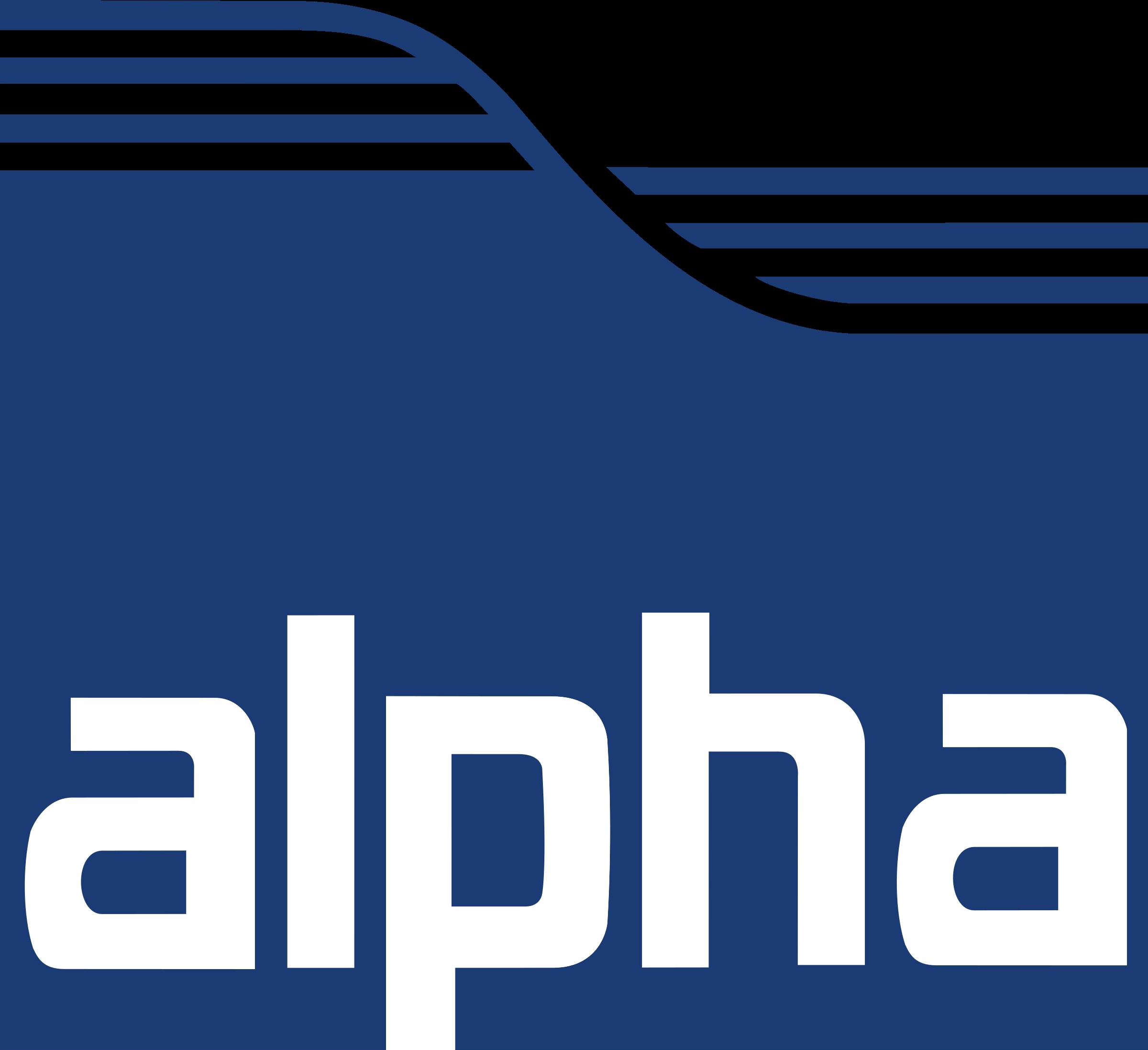 ALPHA WIRE 1 Logo PNG Transparent & SVG Vector - Freebie Supply