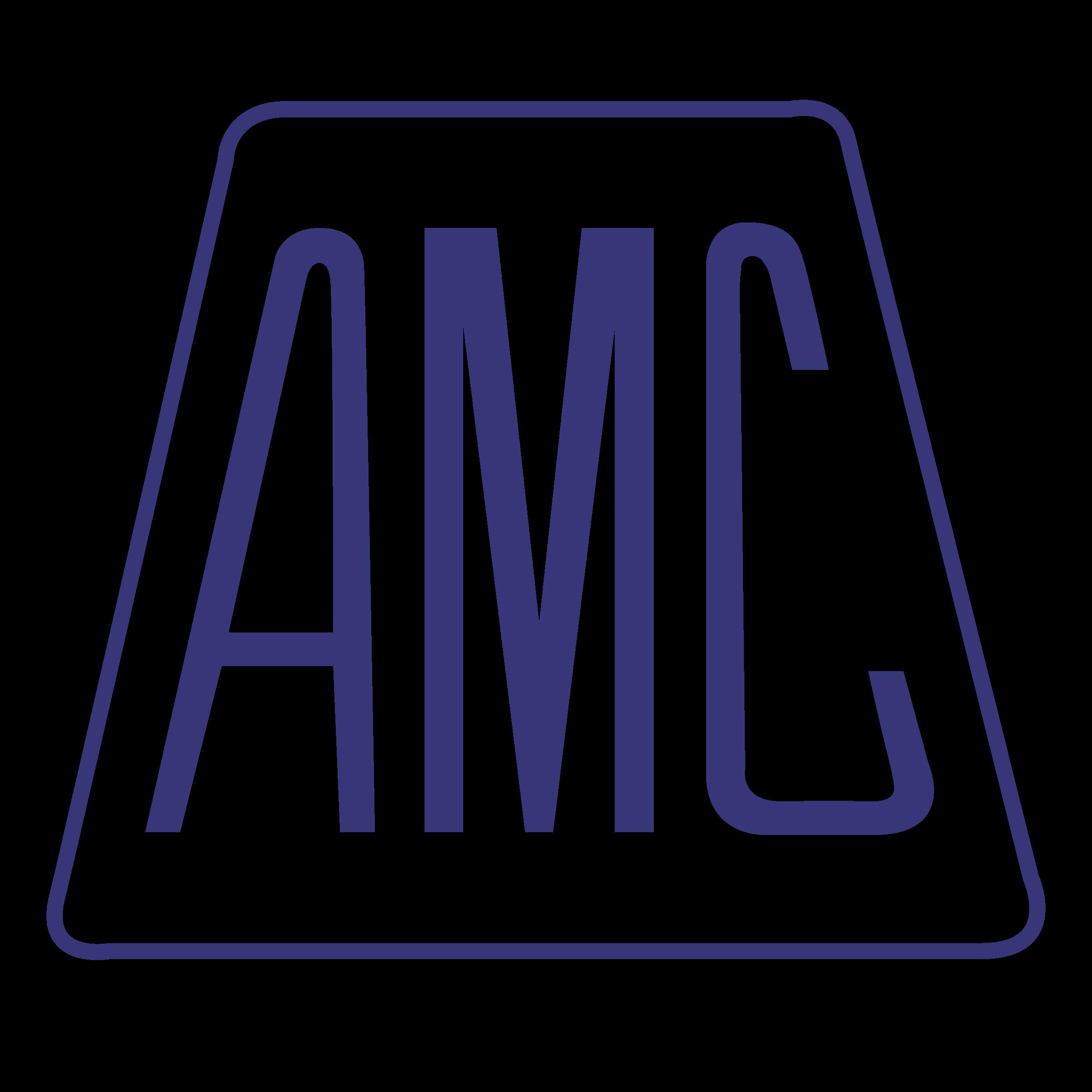 AMC 04 Logo PNG Transparent
