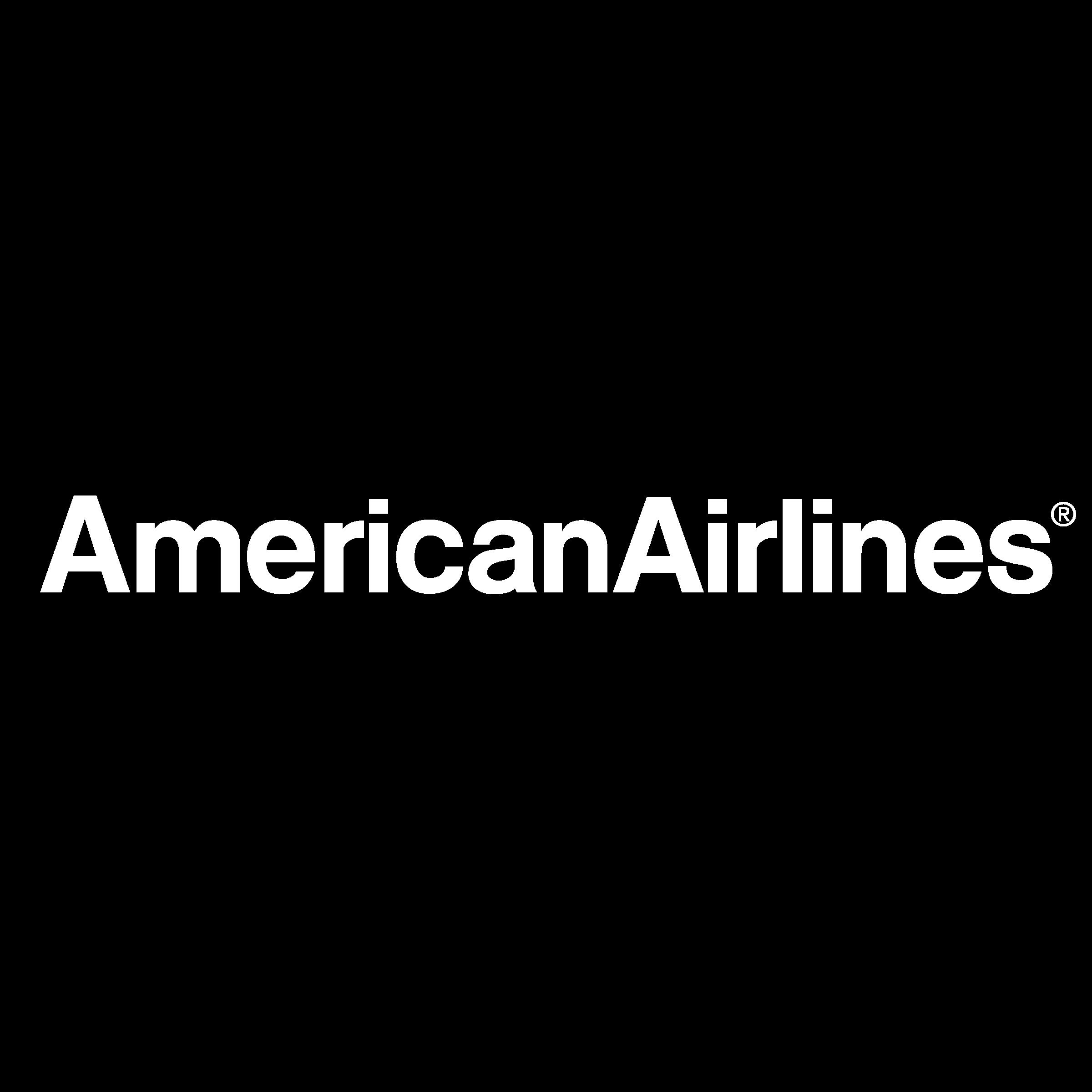 American Airlines Logo Png Transparent Amp Svg Vector