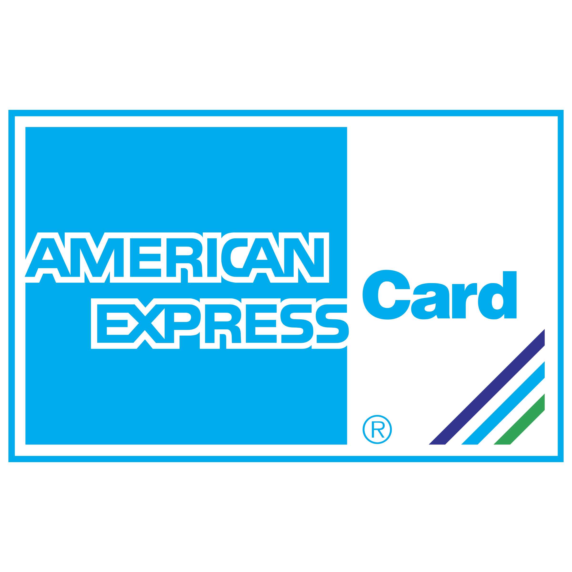 american express card logo png transparent svg vector freebie supply rh freebiesupply com American Express Credit Card Logo american express new logo vector