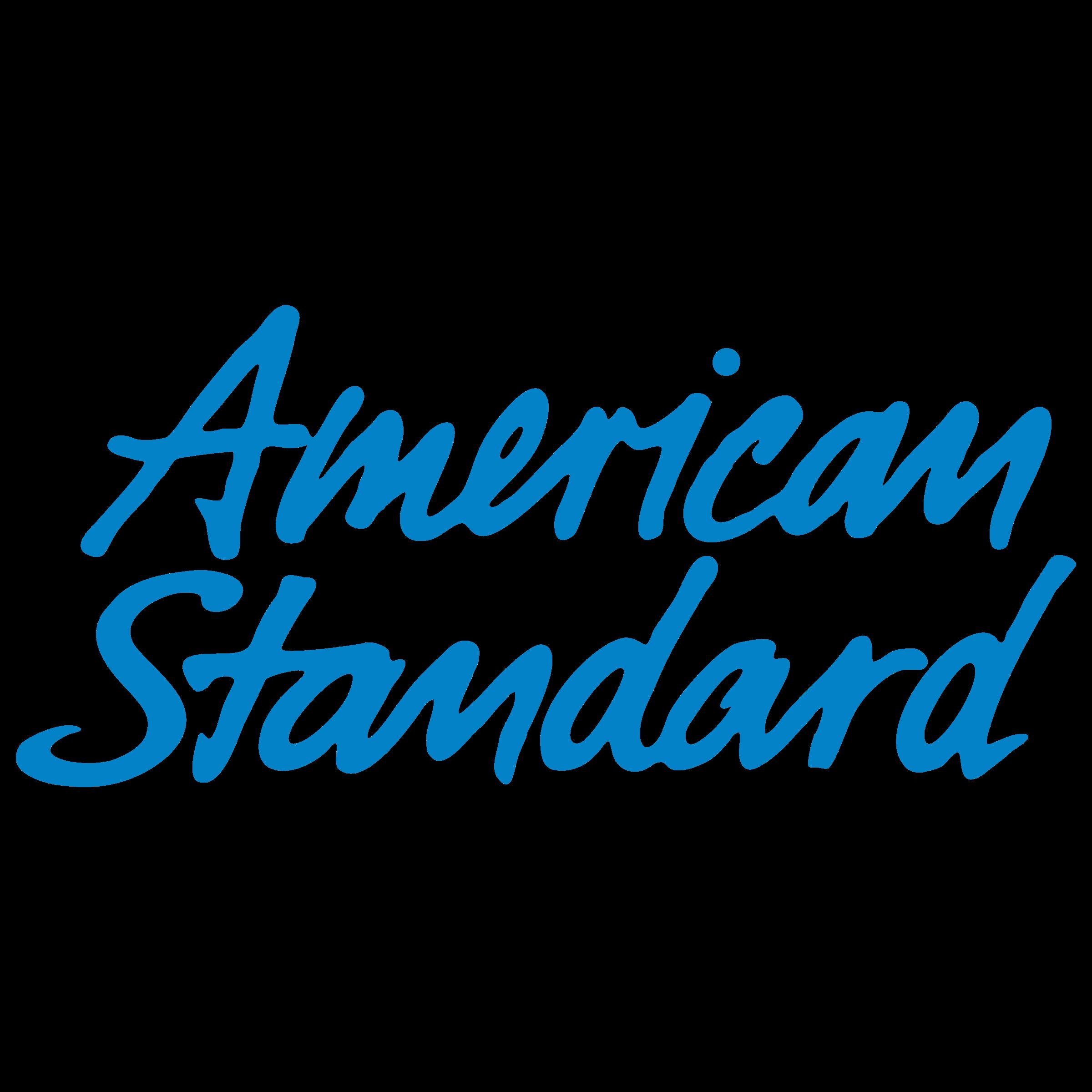 American Standard 02 Logo PNG Transparent & SVG Vector - Freebie Supply