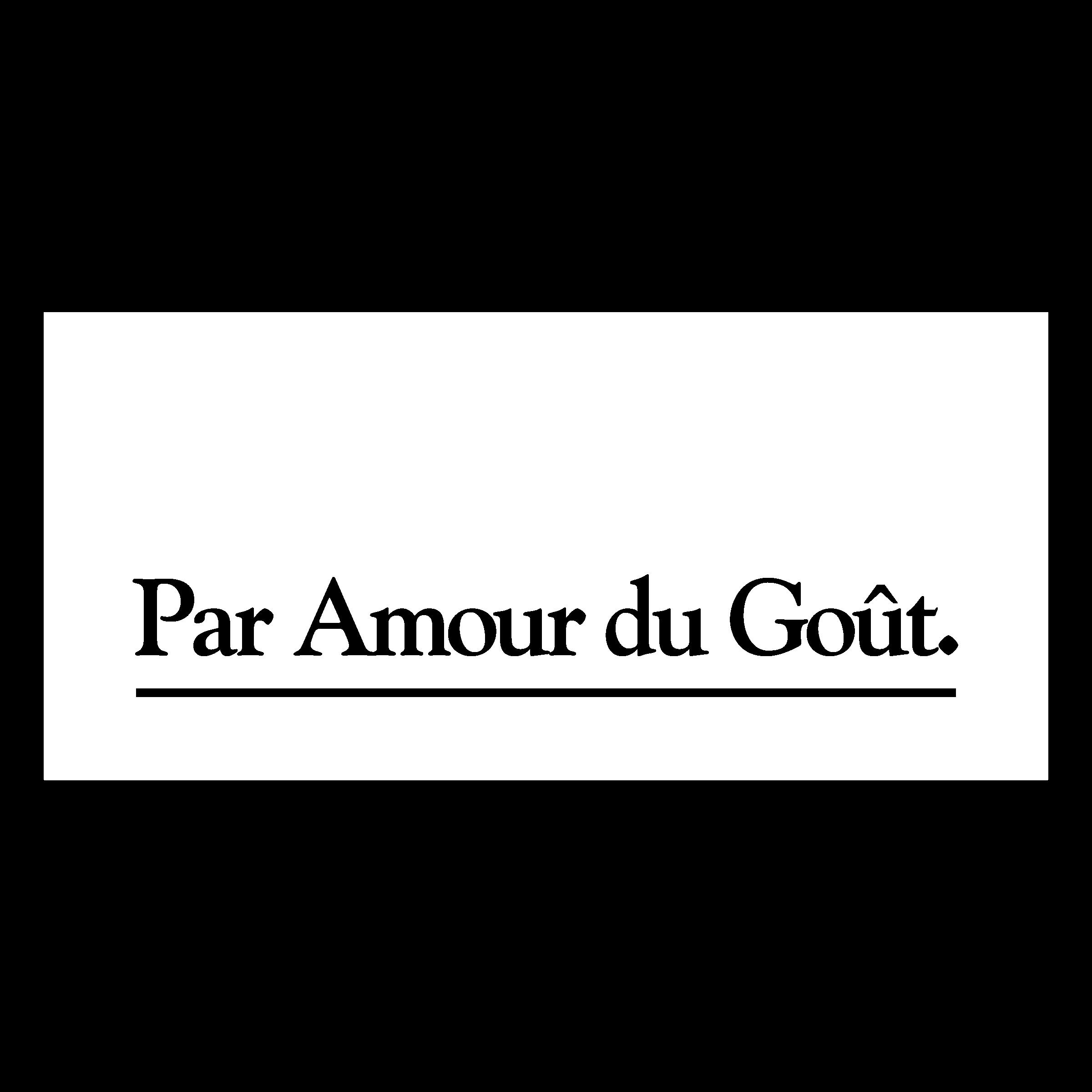 Amora Logo Transparent Svg Vector Freebie Supply White Black And