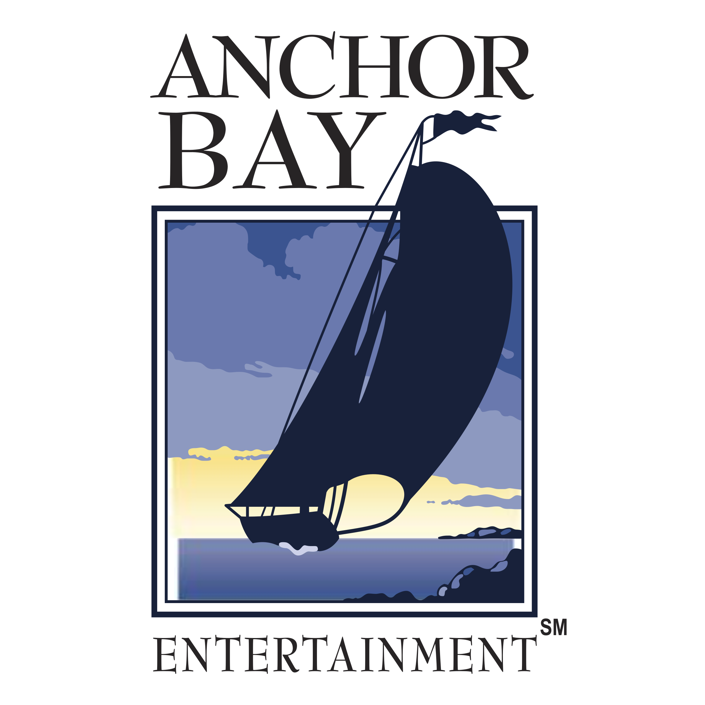 Anchor Bay Entertainment Logo Png Transparent Svg Vector Freebie