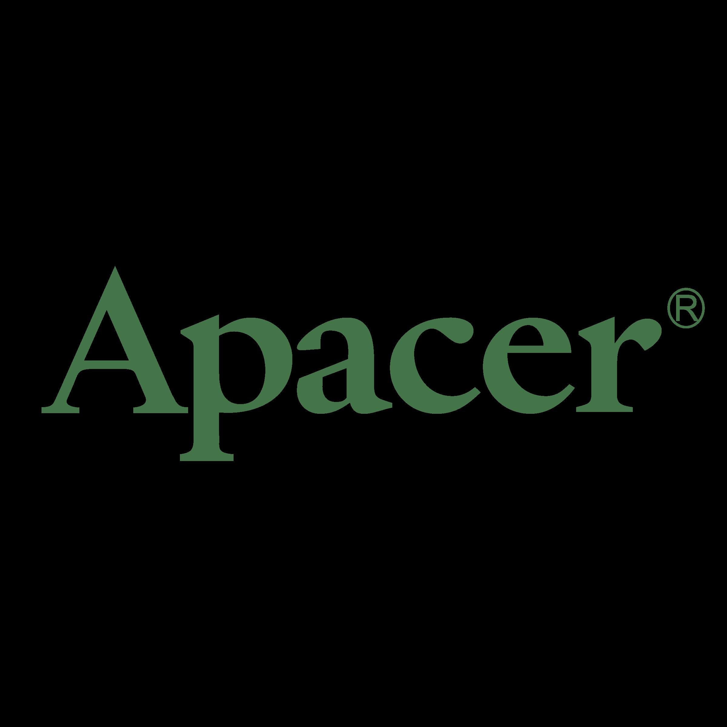 Výsledok vyhľadávania obrázkov pre dopyt Apacer logo