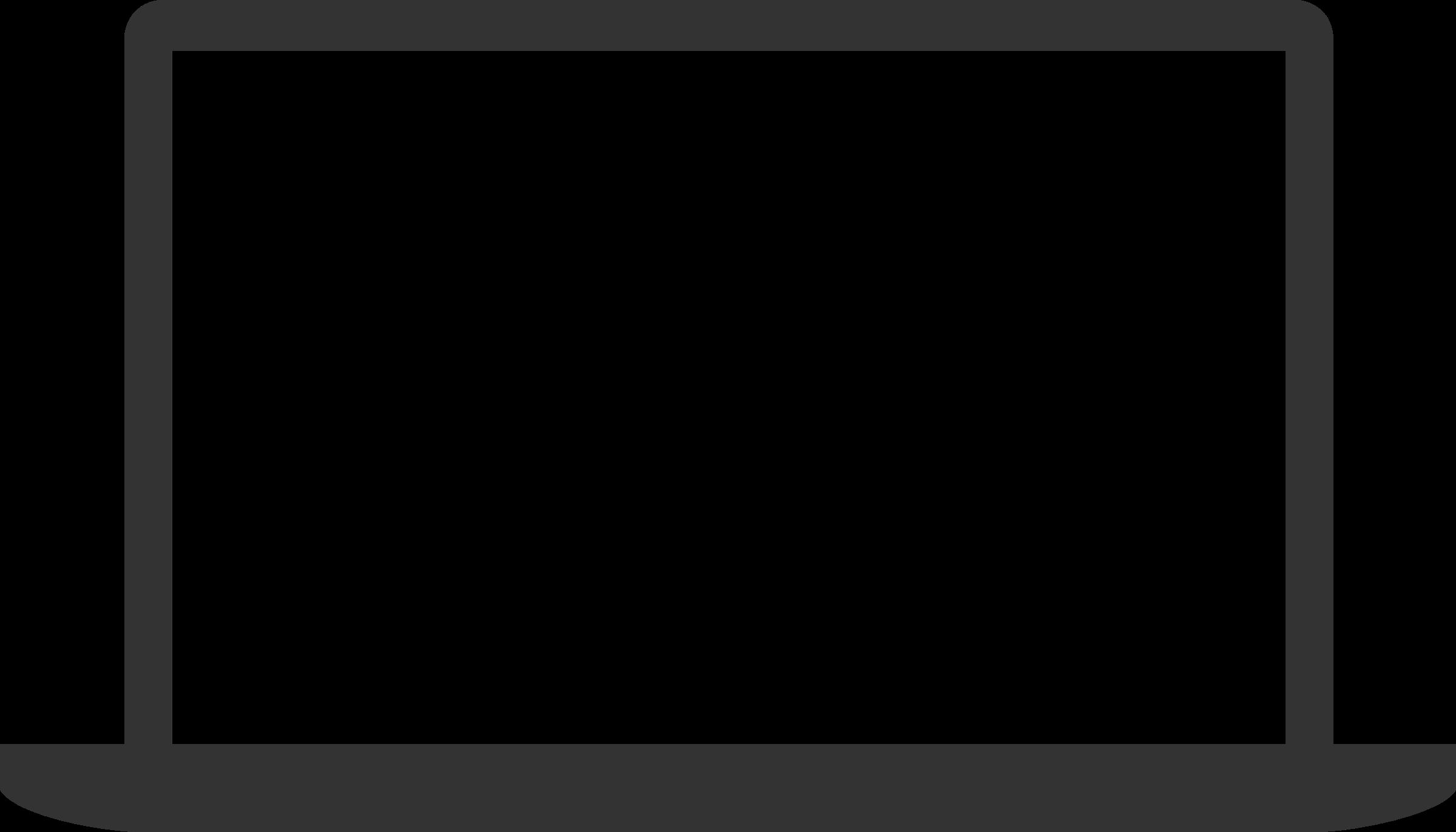 Apple MacBook Pro Logo PNG Transparent SVG Vector