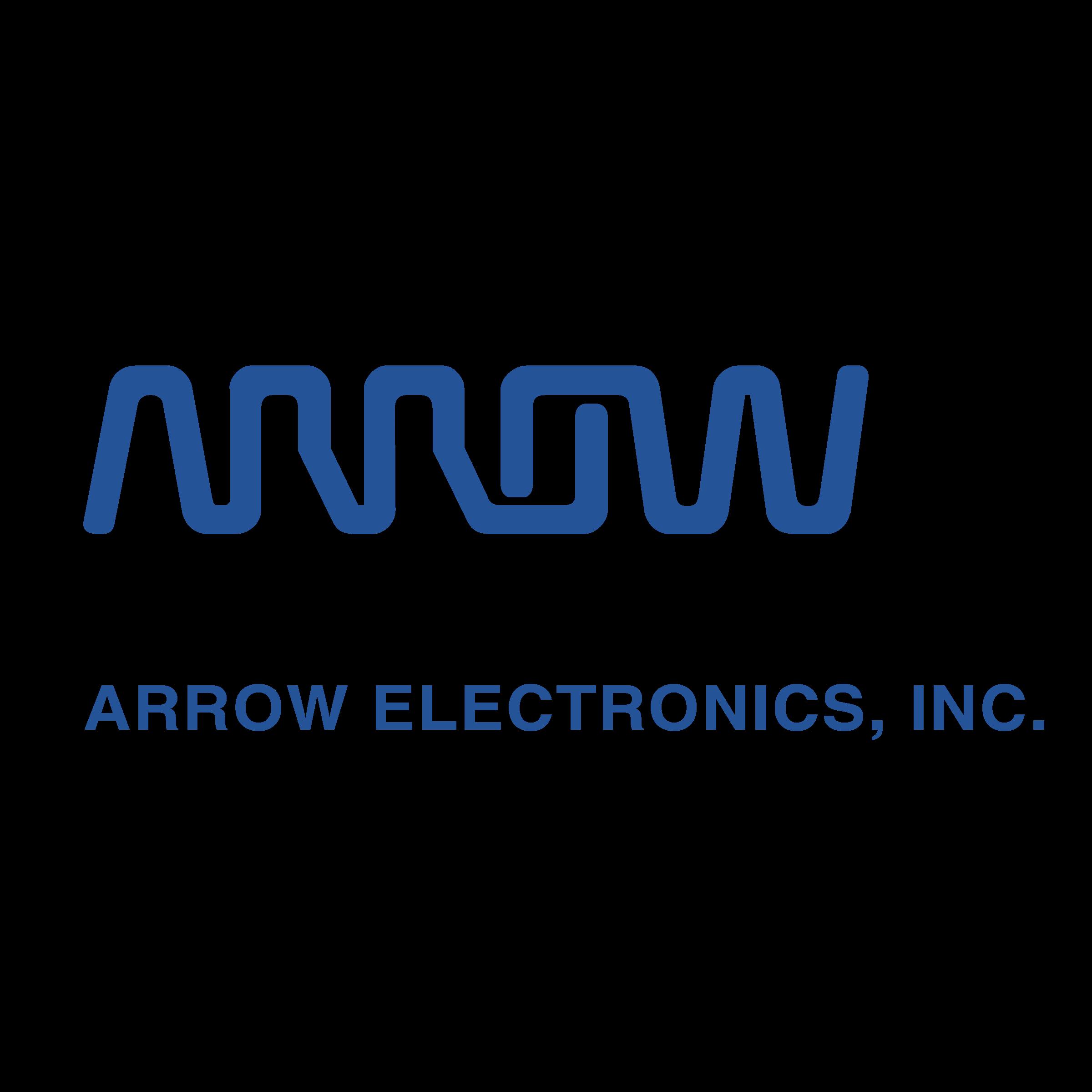 Arrow Electronics 01 Logo Png Transparent Svg Vector Freebie Supply