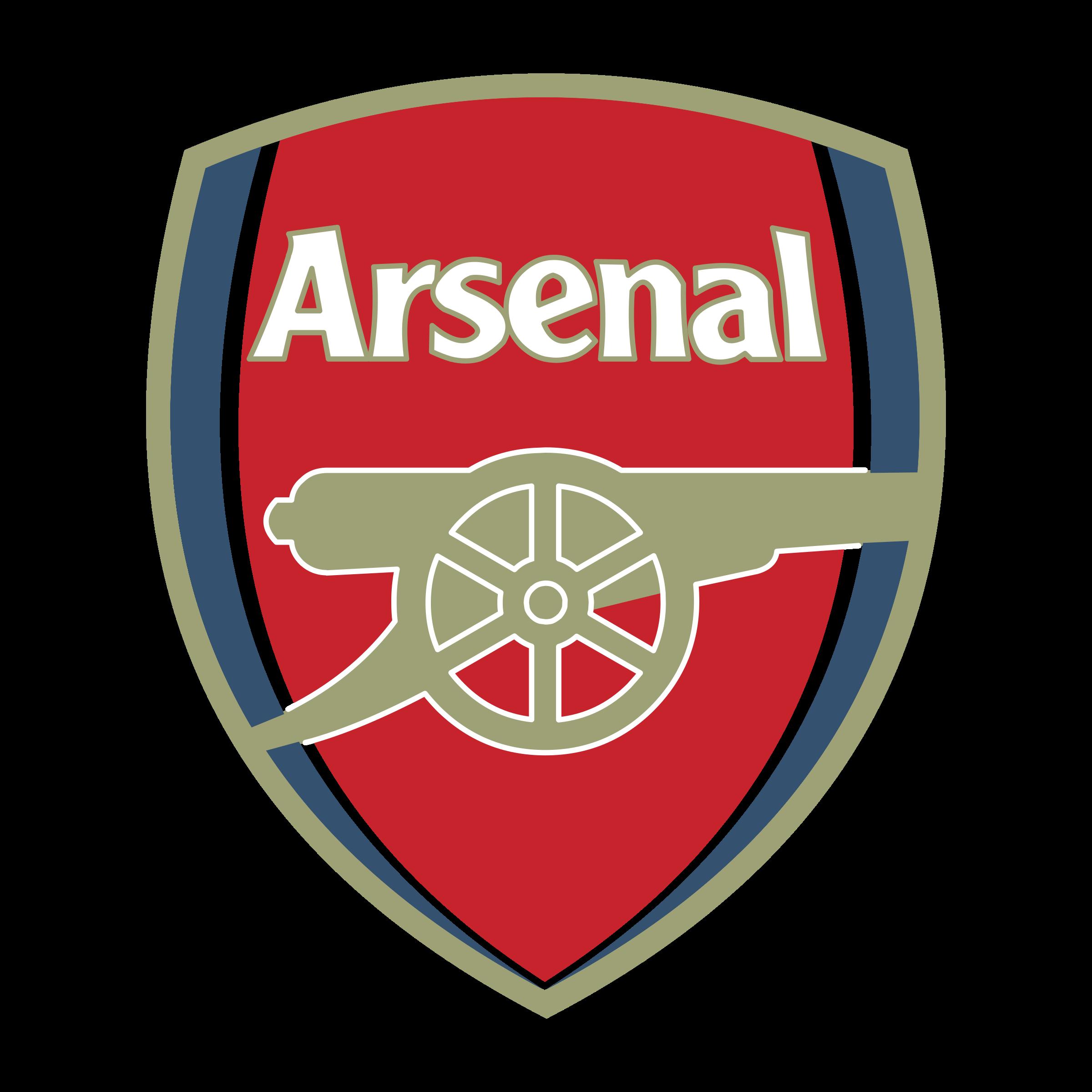 Arsenal Logo Png Transparent Svg Vector Freebie Supply