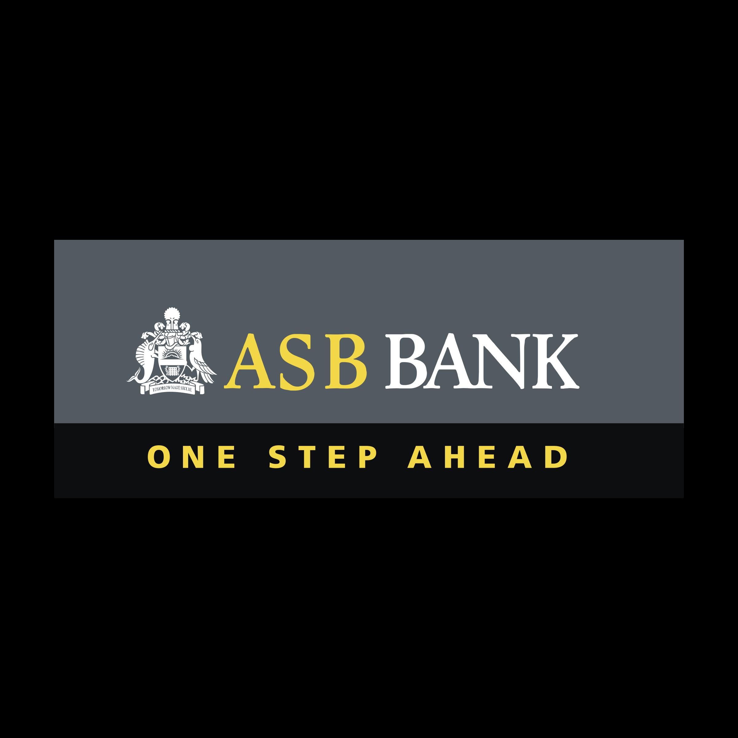 ASB Bank Logo PNG Transparent & SVG Vector - Freebie Supply