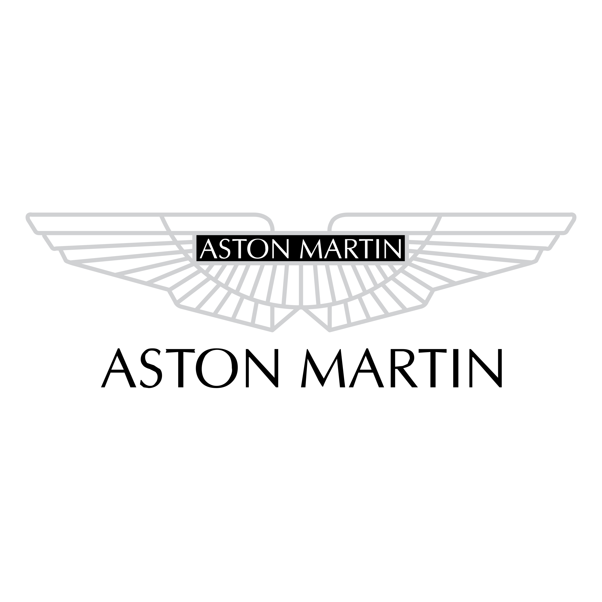 Aston Martin Logo Png Transparent Svg Vector Freebie Supply