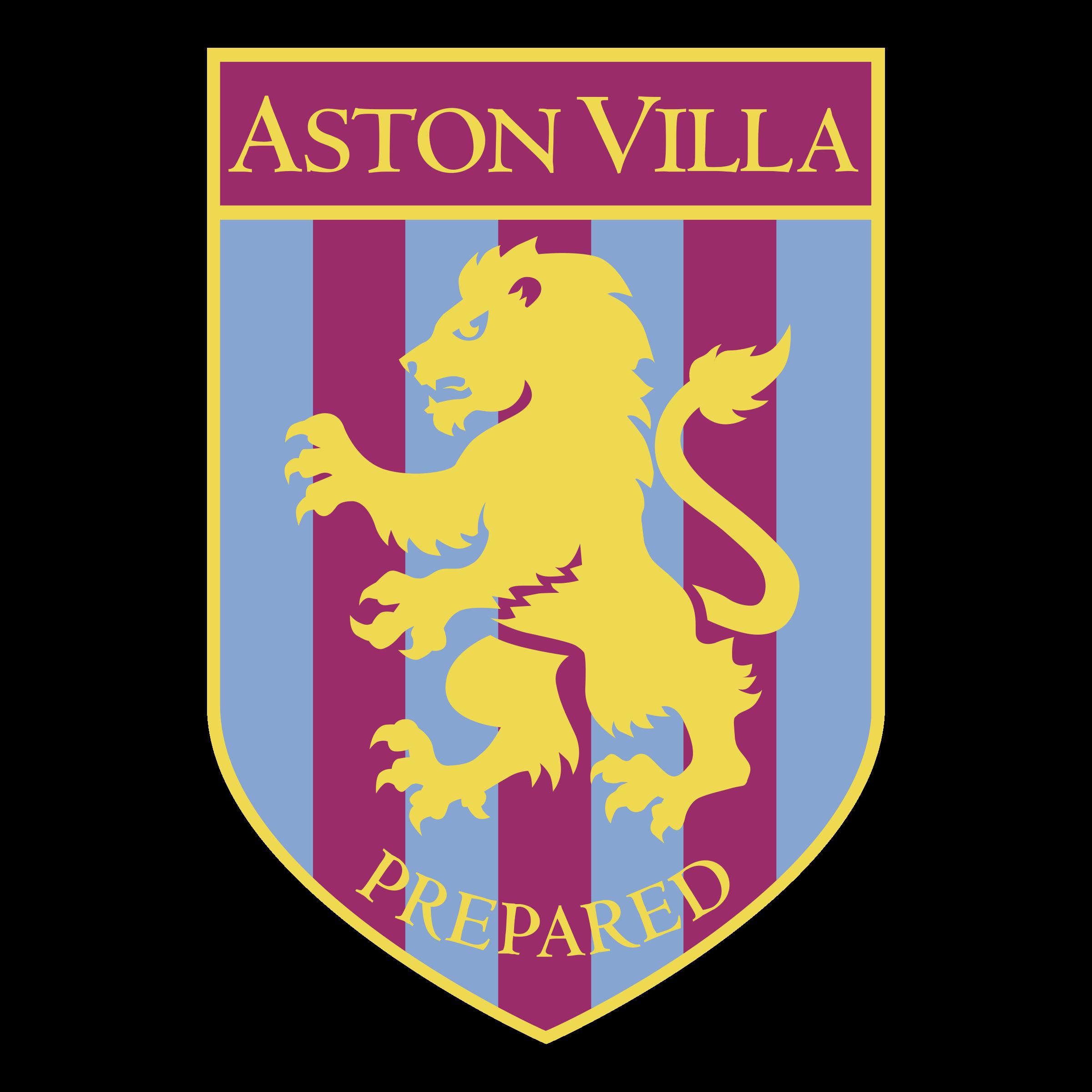 Aston Villa Starting