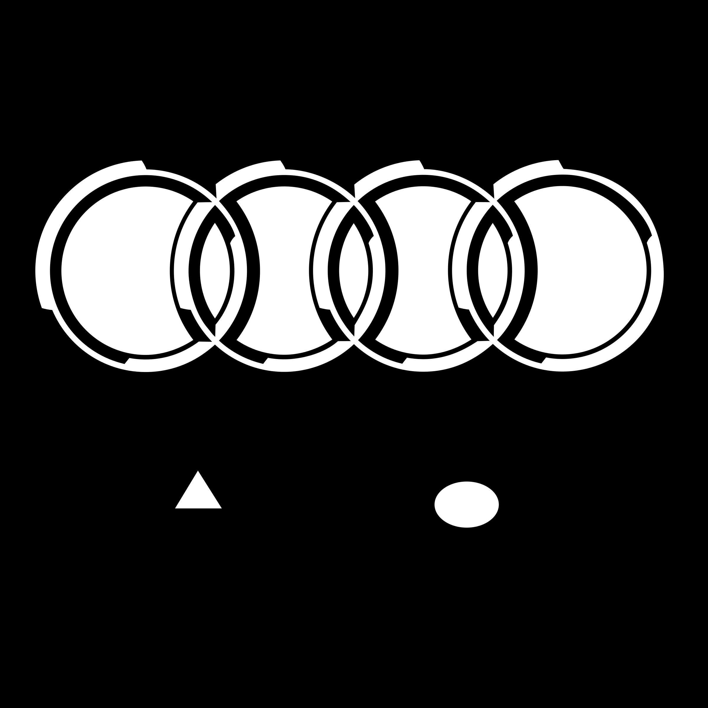 audi logo png transparent svg vector freebie supply rh freebiesupply com audi logo vector png audi logo png transparent