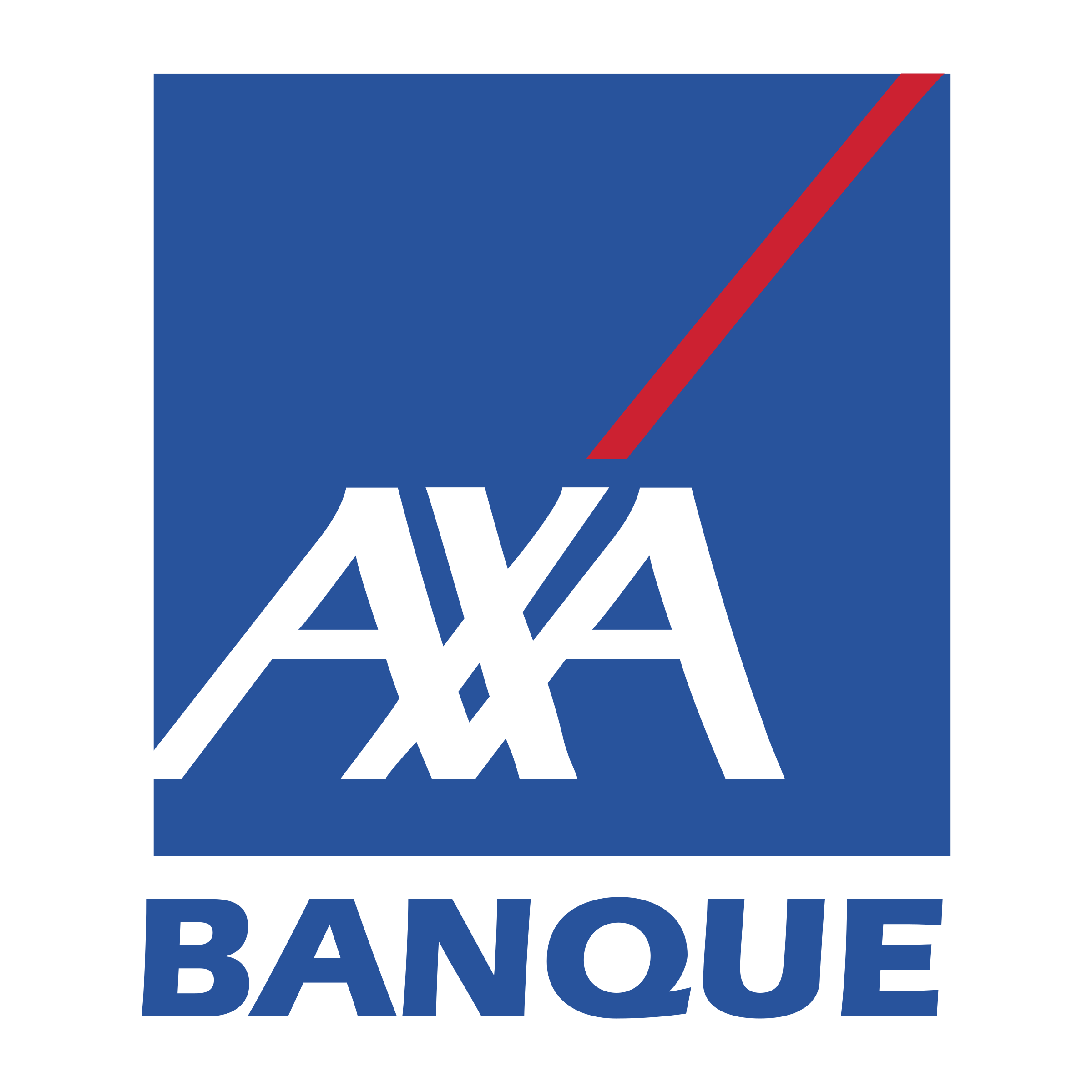 Banque Image Logo axa banque logo png transparent & svg vector - freebie supply