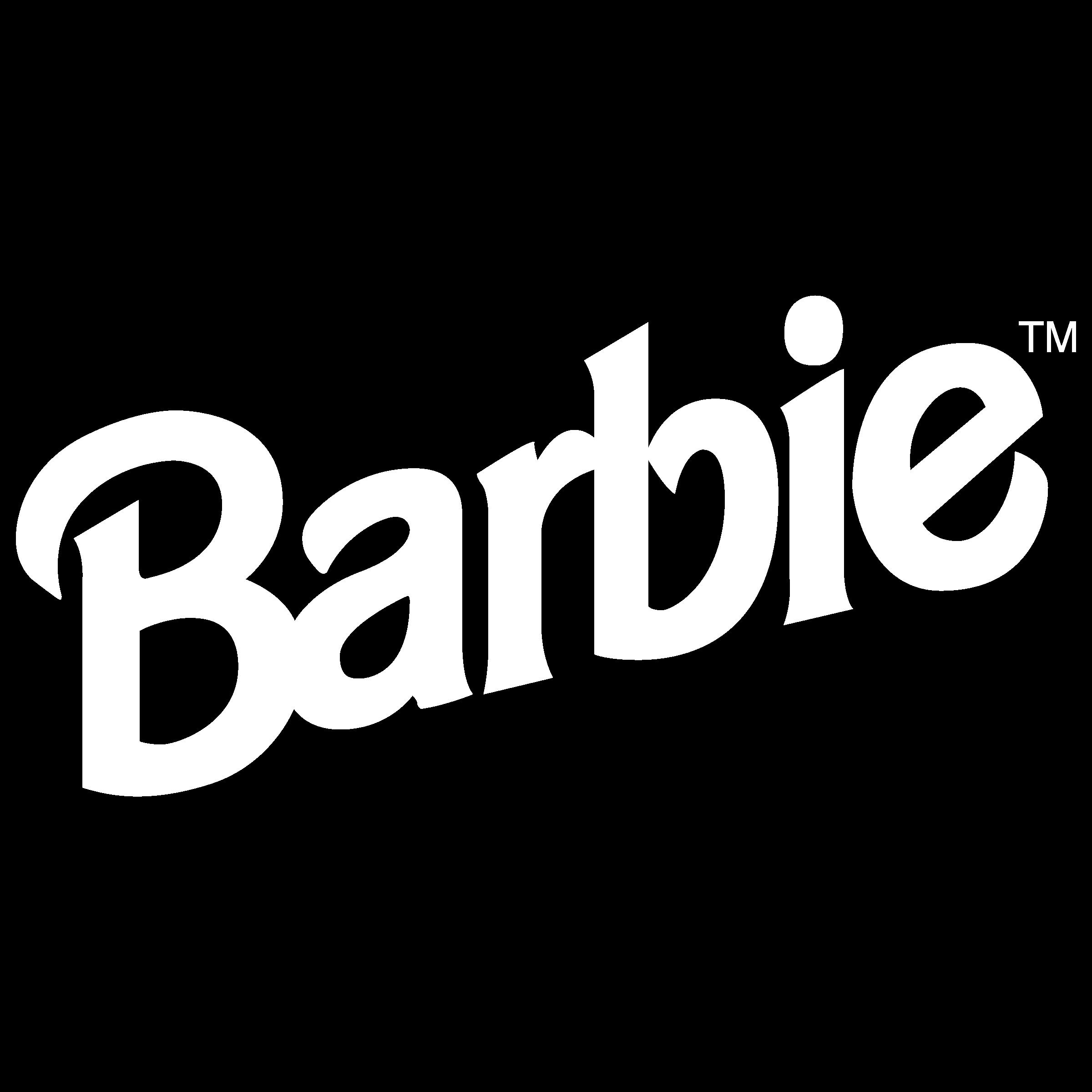 Barbie Logo Png Transparent Svg Vector Freebie Supply