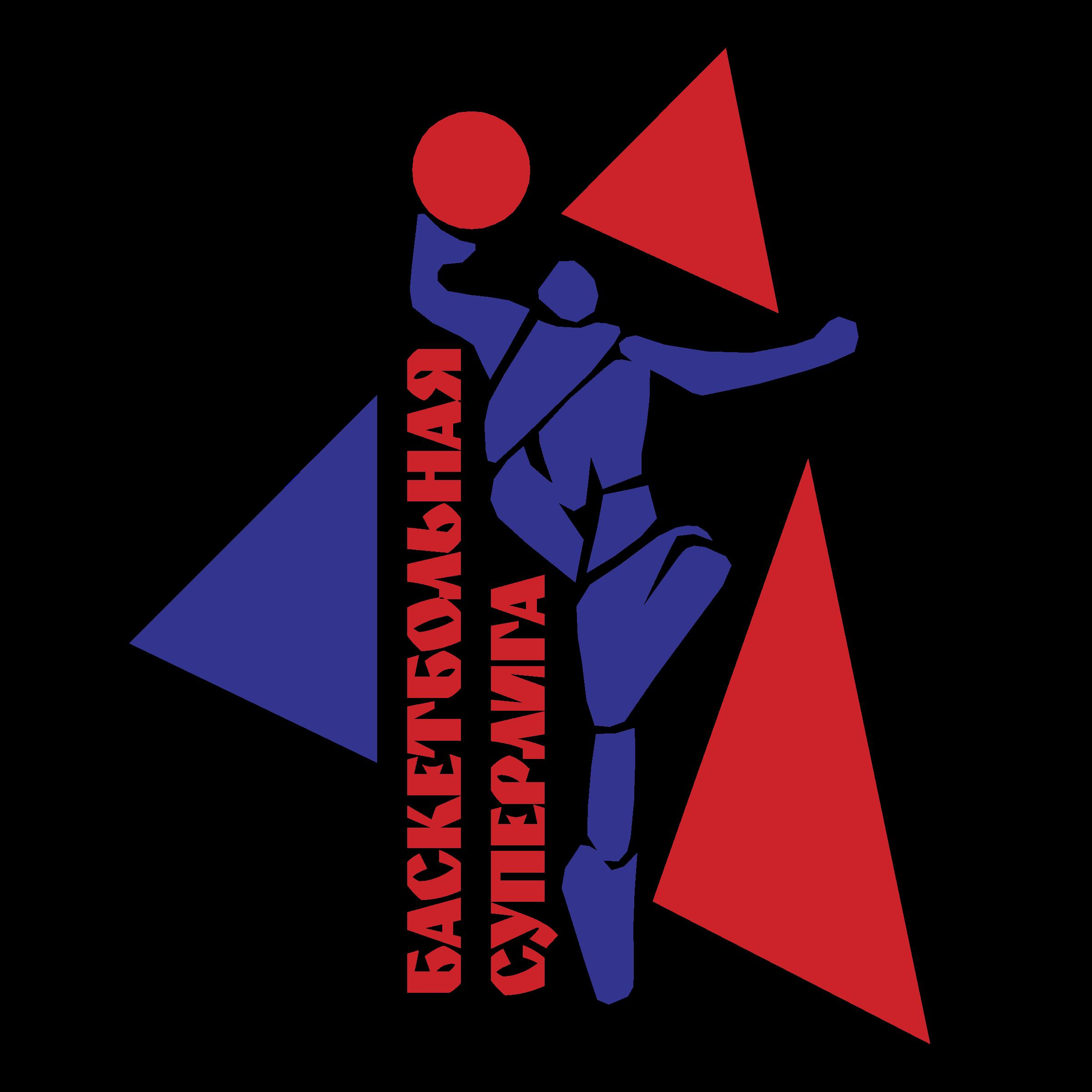 Basketball Superleague Logo PNG Transparent & SVG Vector ...