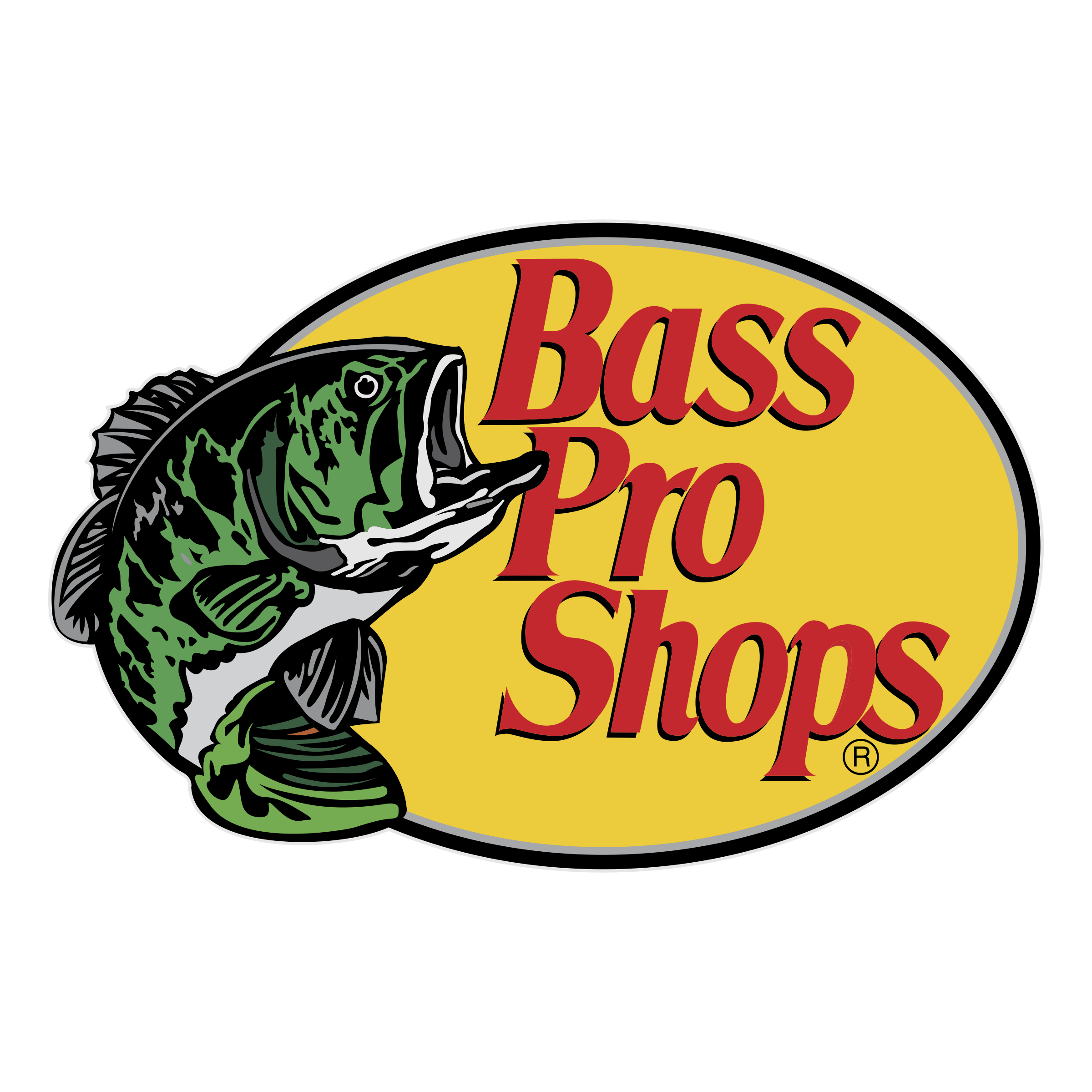 Image result for bass pro shop logo