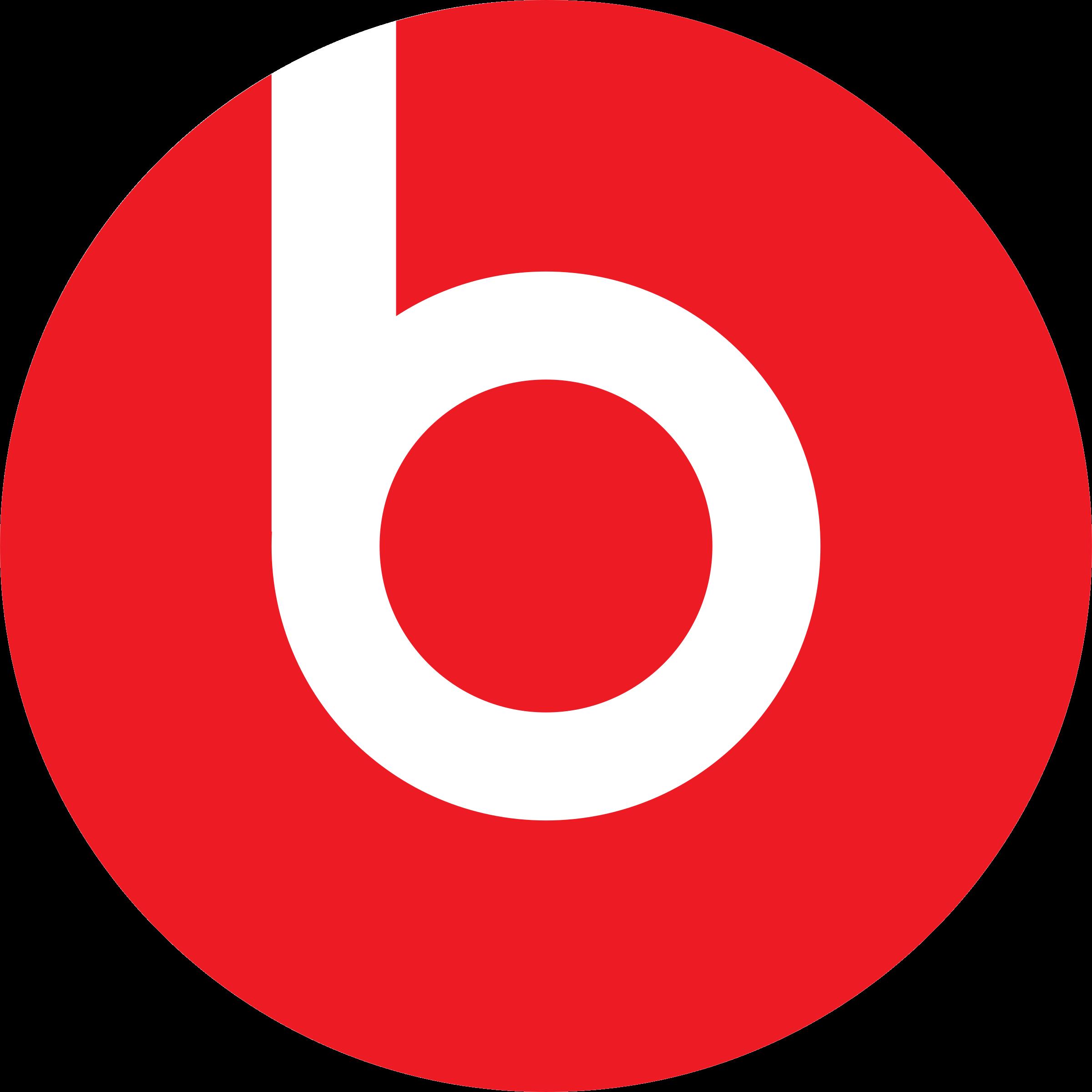 Beats Electronics Logo Png Transparent Amp Svg Vector