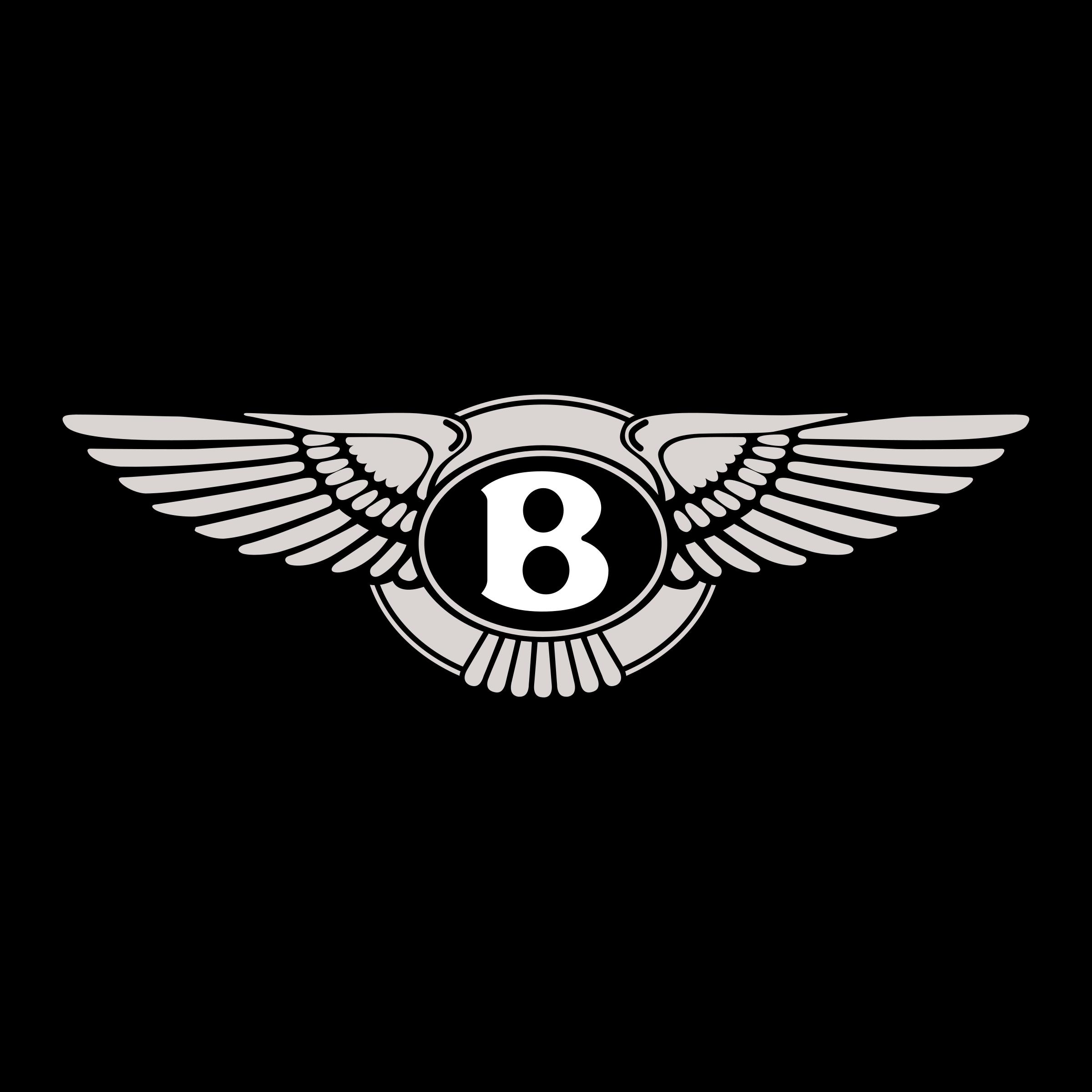 Bentley logo png