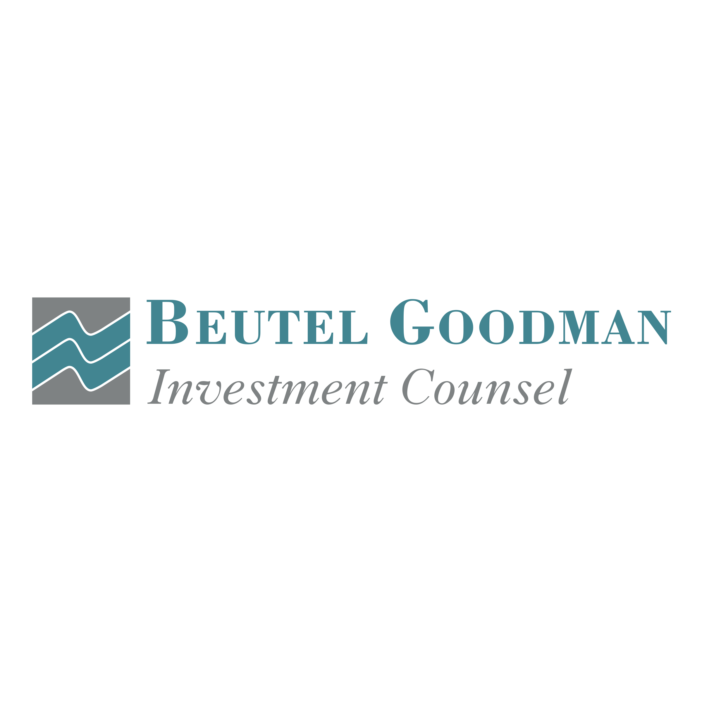 Beutel Goodman 01 Logo PNG Transparent