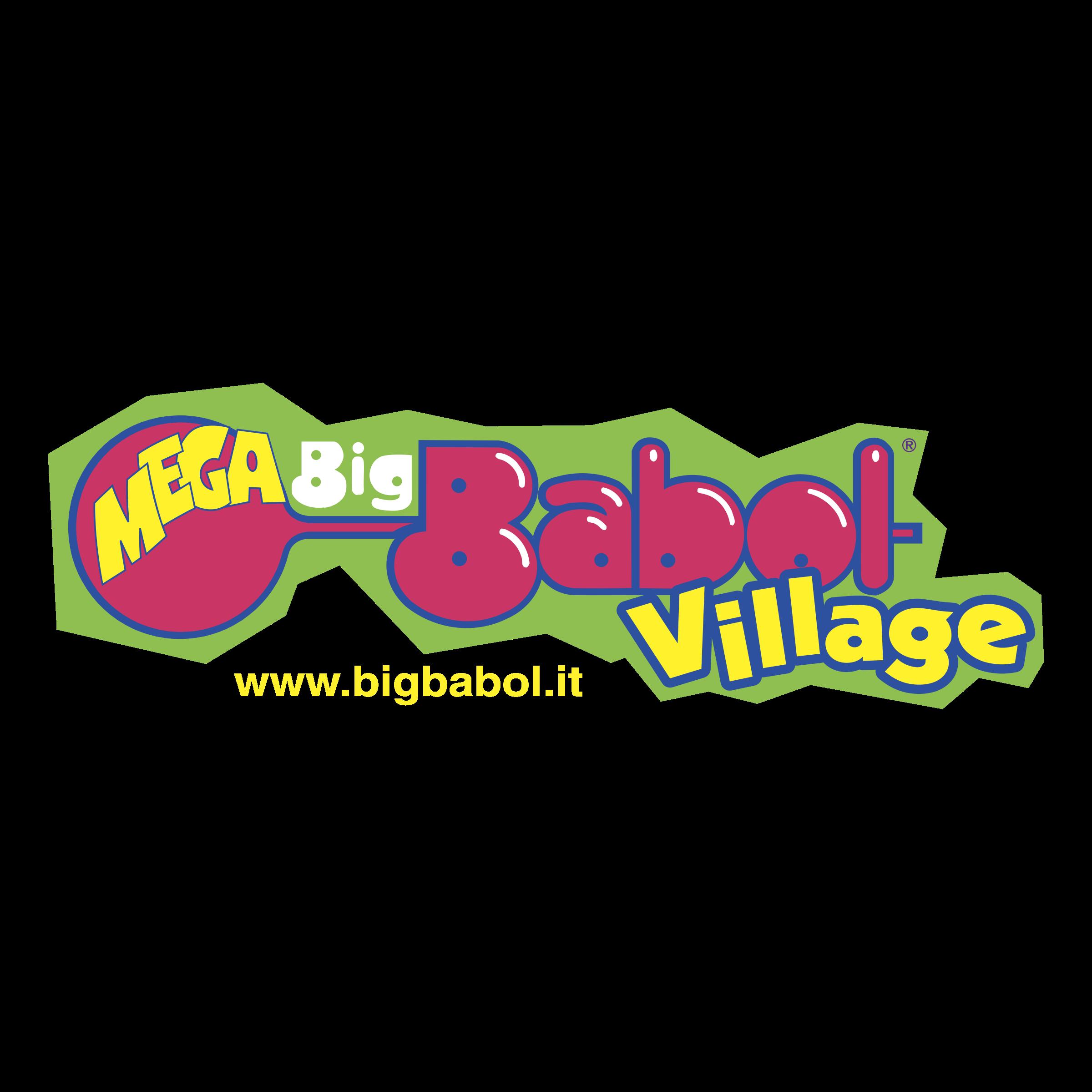 big babol village logo png transparent svg vector freebie supply