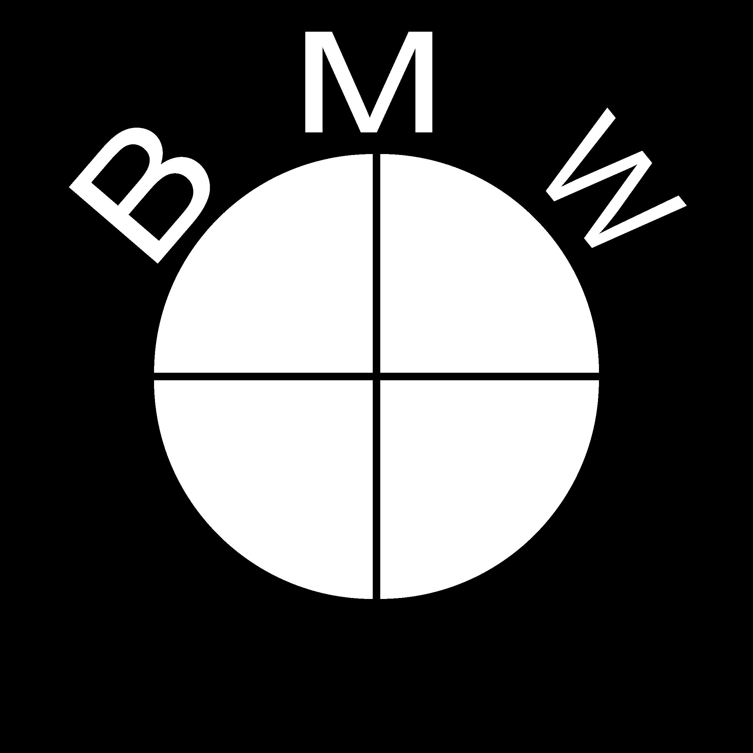 bmw logo png transparent amp svg vector freebie supply