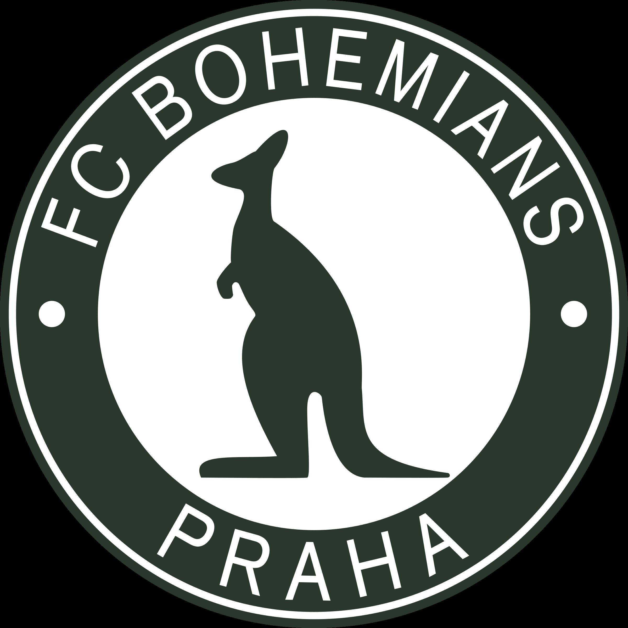 Bohemians Logo Png Transparent Svg Vector Freebie Supply