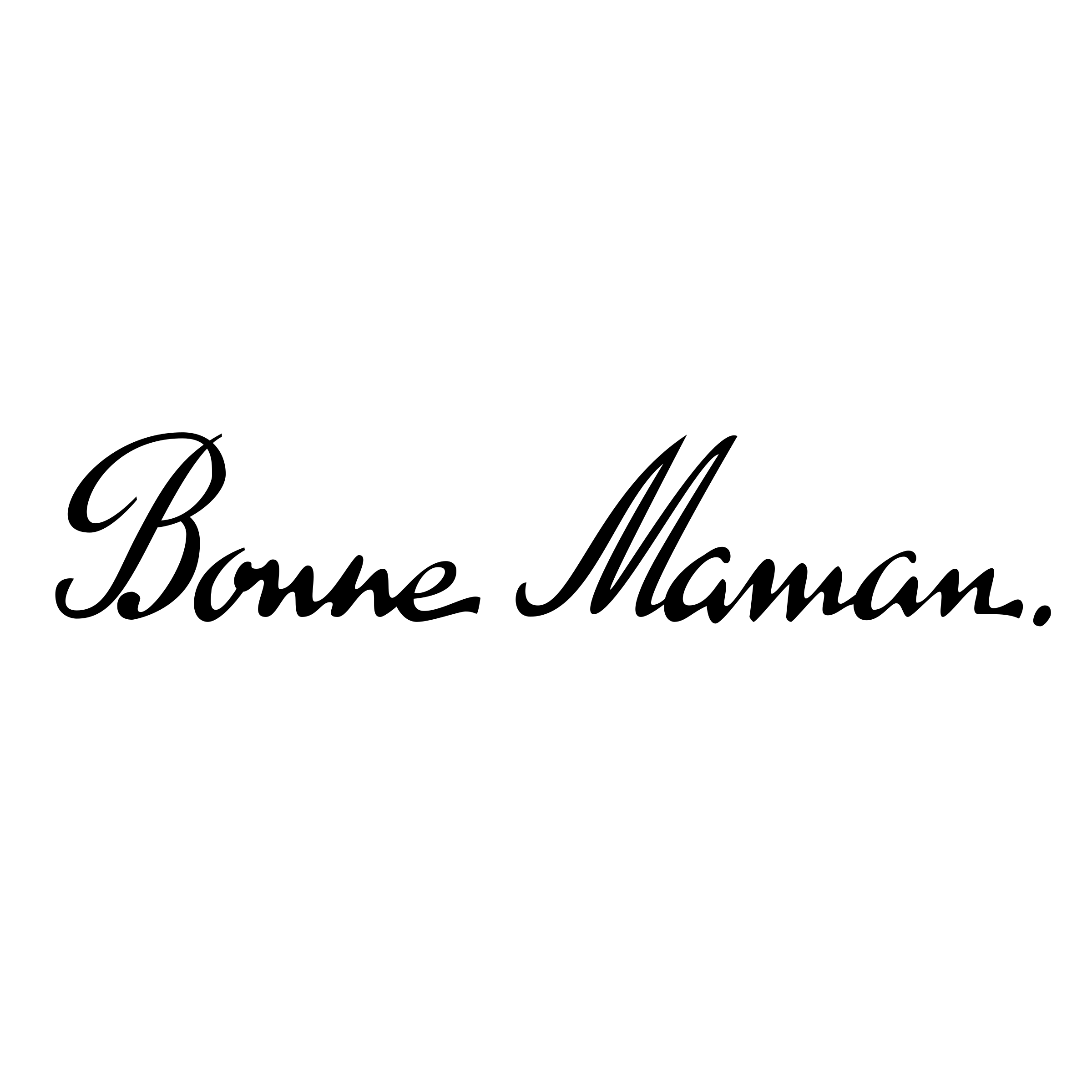 Bonne Maman Logo Png Transparent Svg Vector Freebie Supply