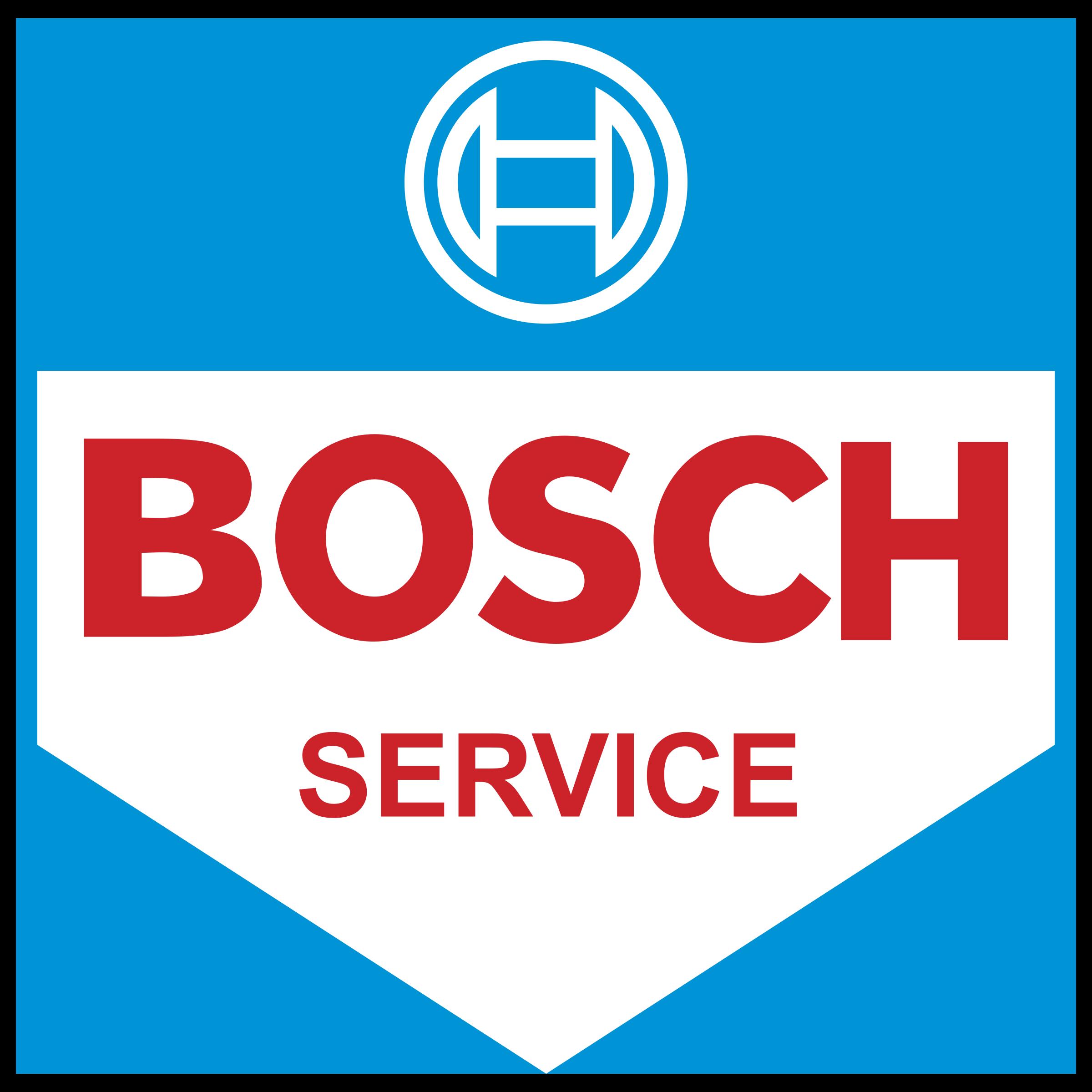 bosch service logo png transparent amp svg vector freebie