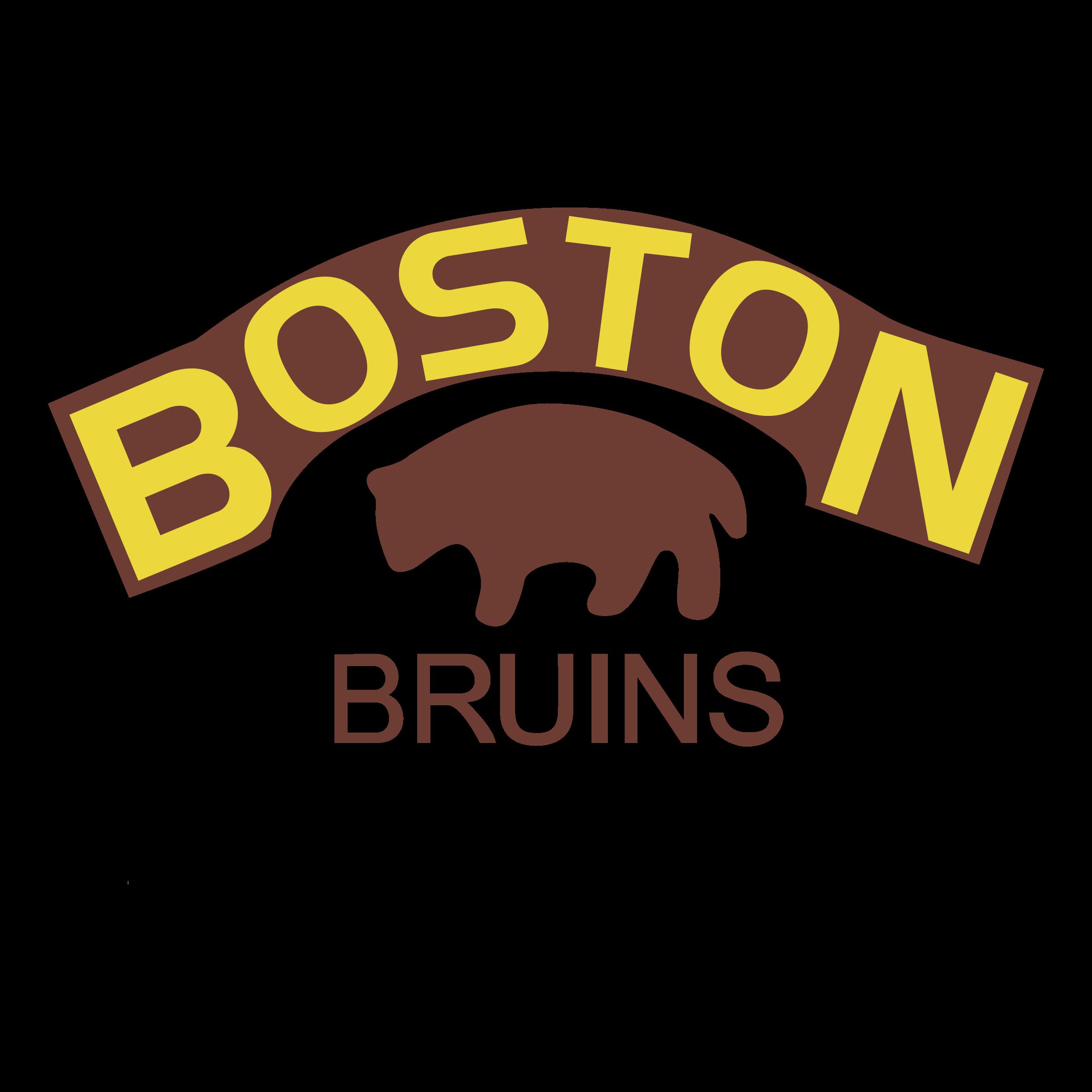 Großzügig Boston Bruins Logo Vorlage Zeitgenössisch - Entry Level ...