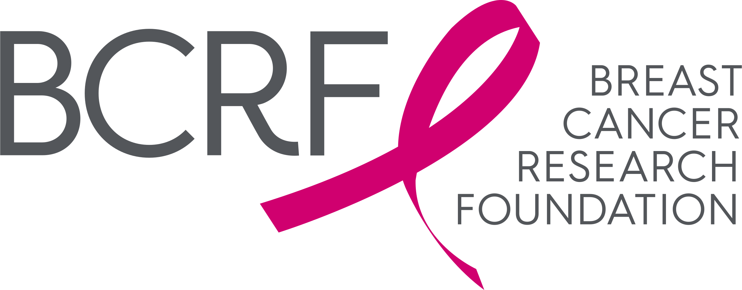 Breast Cancer Research Foundation Logo PNG Transparent ...