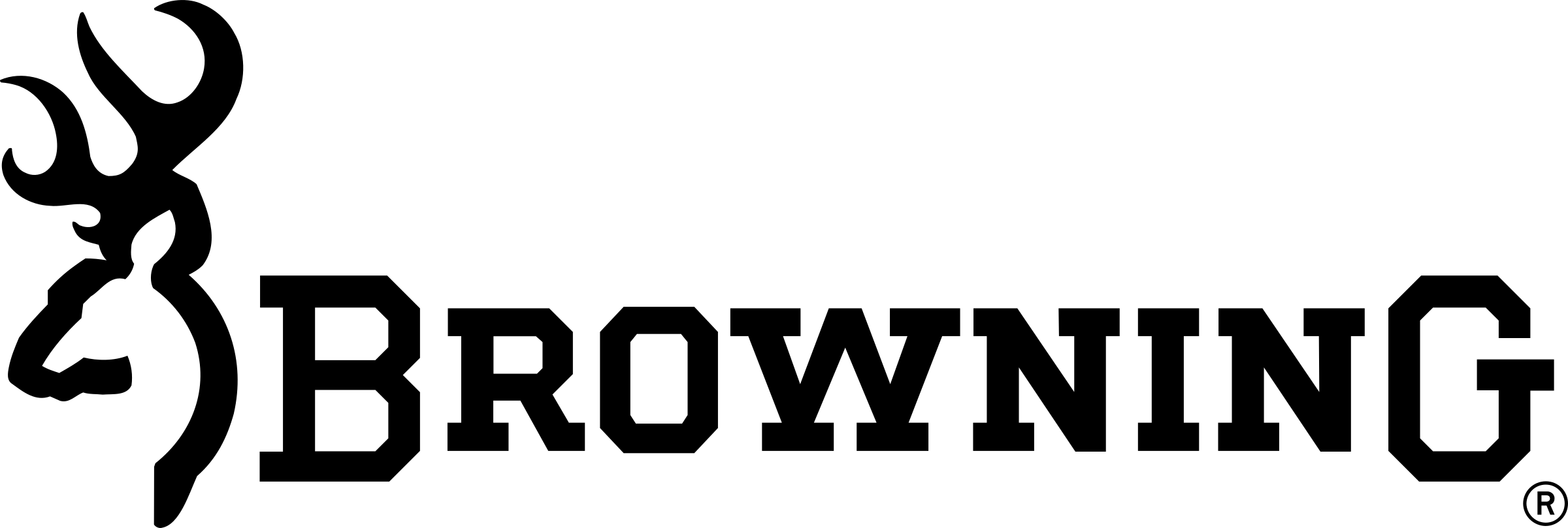 Image result for browning logo png