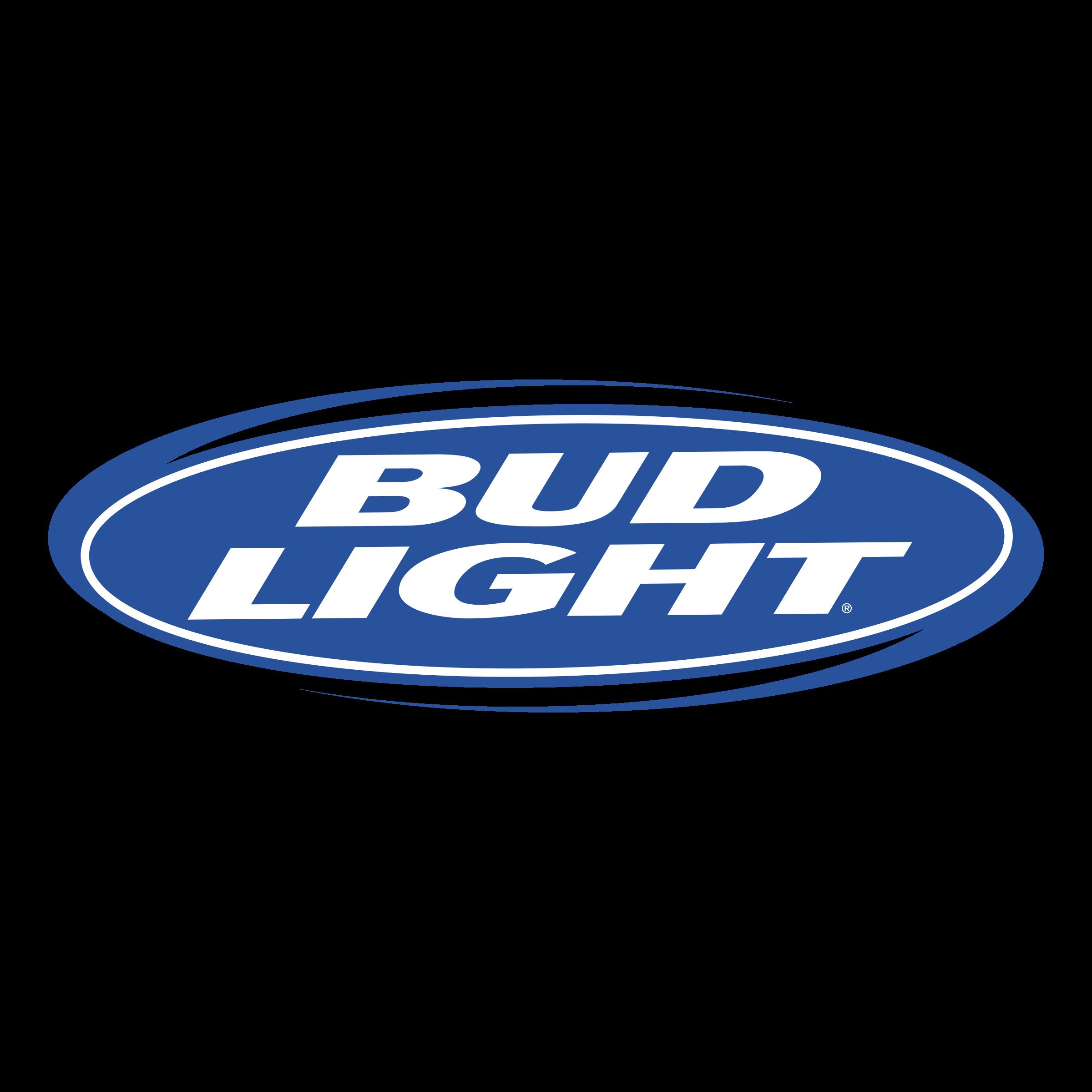 Bud Light Logo Png Transparent Svg Vector Freebie Supply