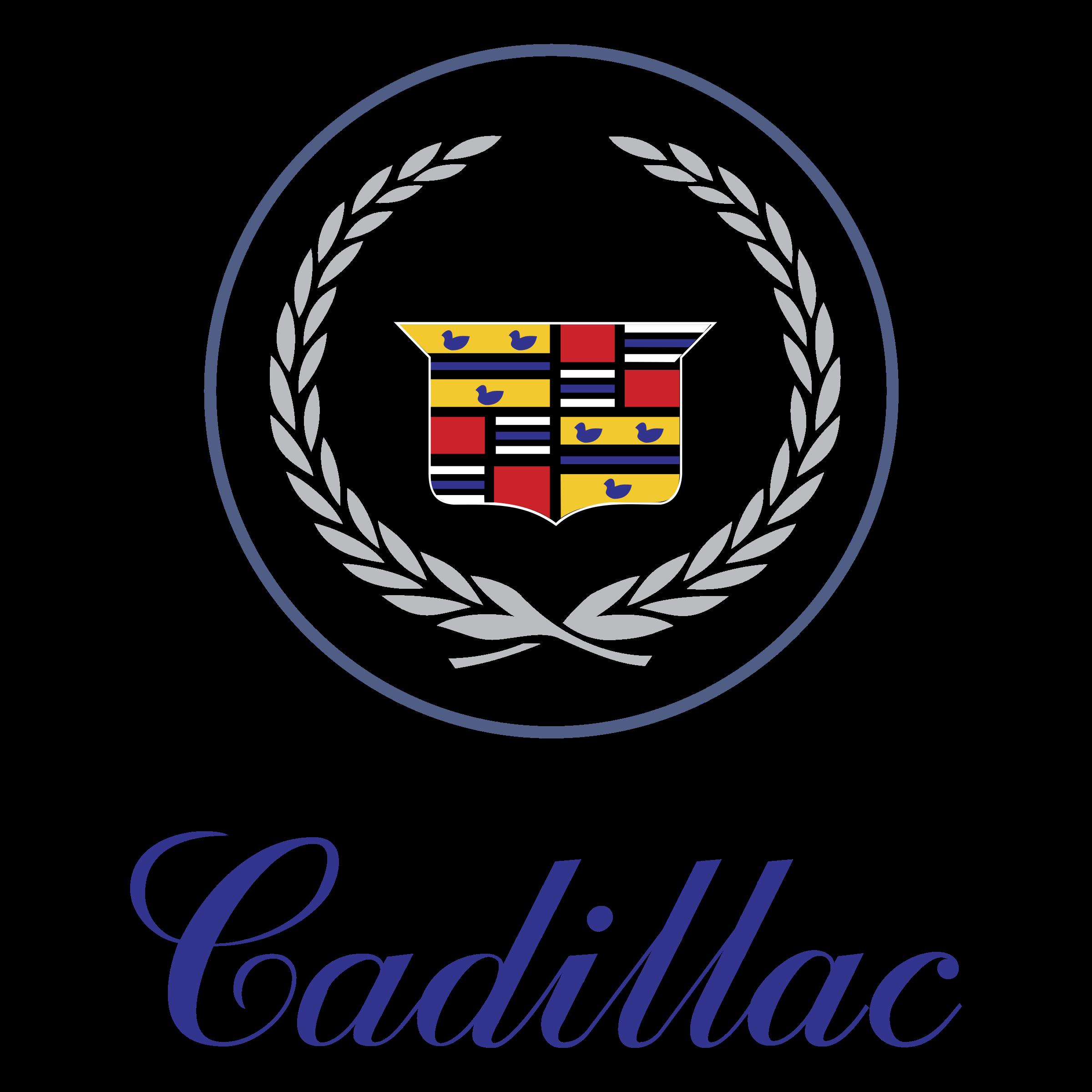 Cadillac Logo Png Transparent Svg Vector Freebie Supply