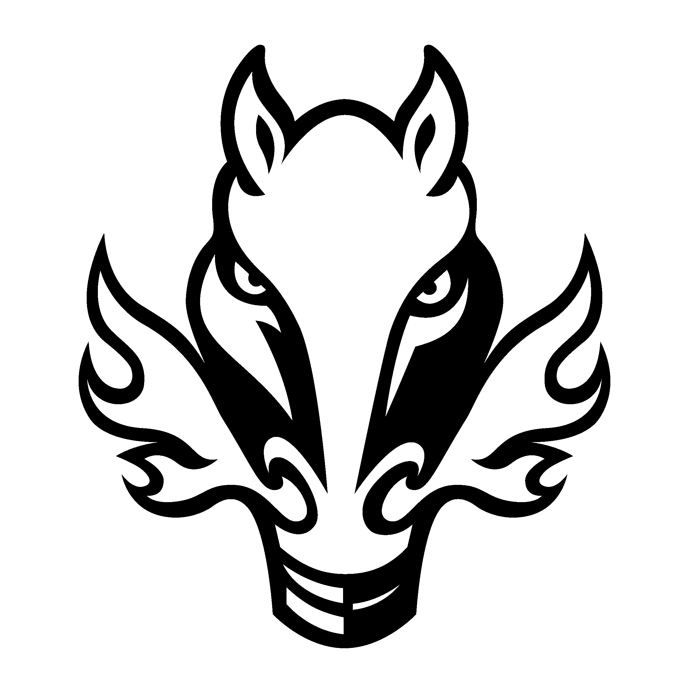 Calgary Flames Logo Png Transparent Amp Svg Vector Freebie
