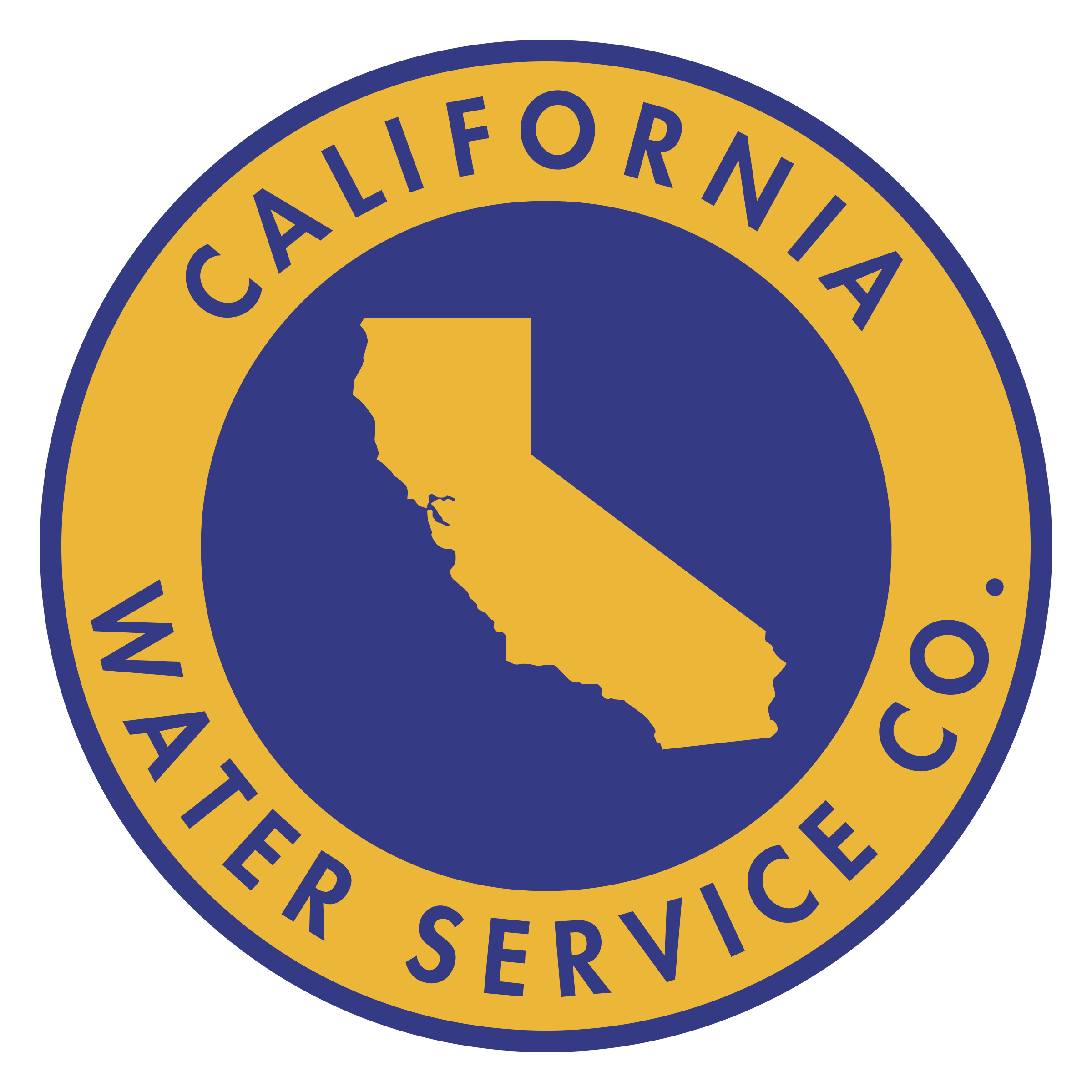 Image result for california water service logo