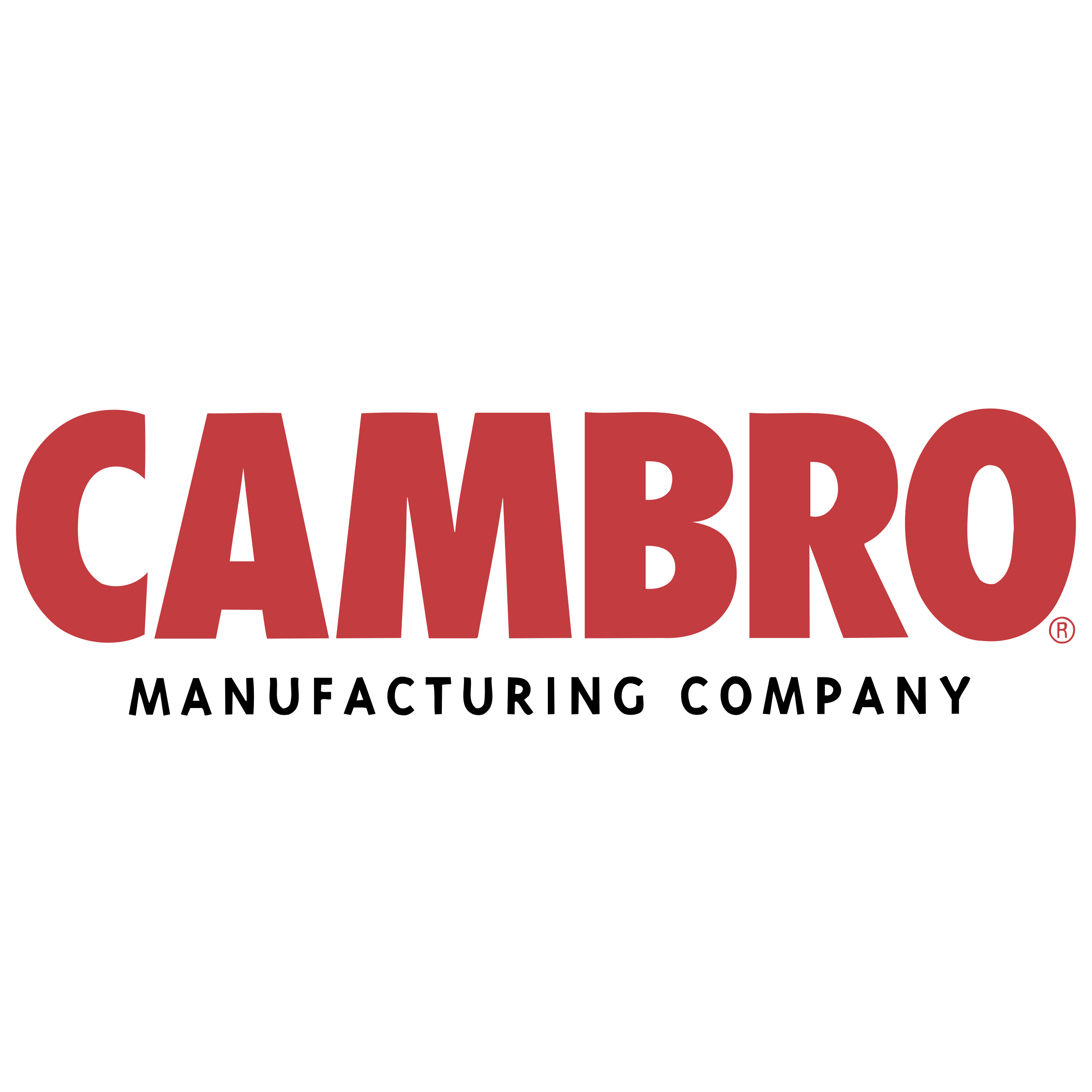Cambro Logo PNG Transparent & SVG Vector - Freebie Supply