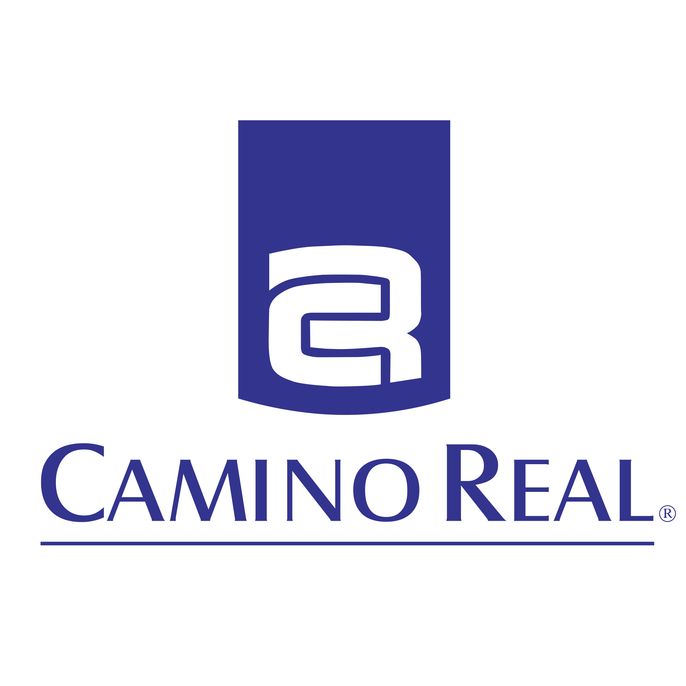 Camino Real logo