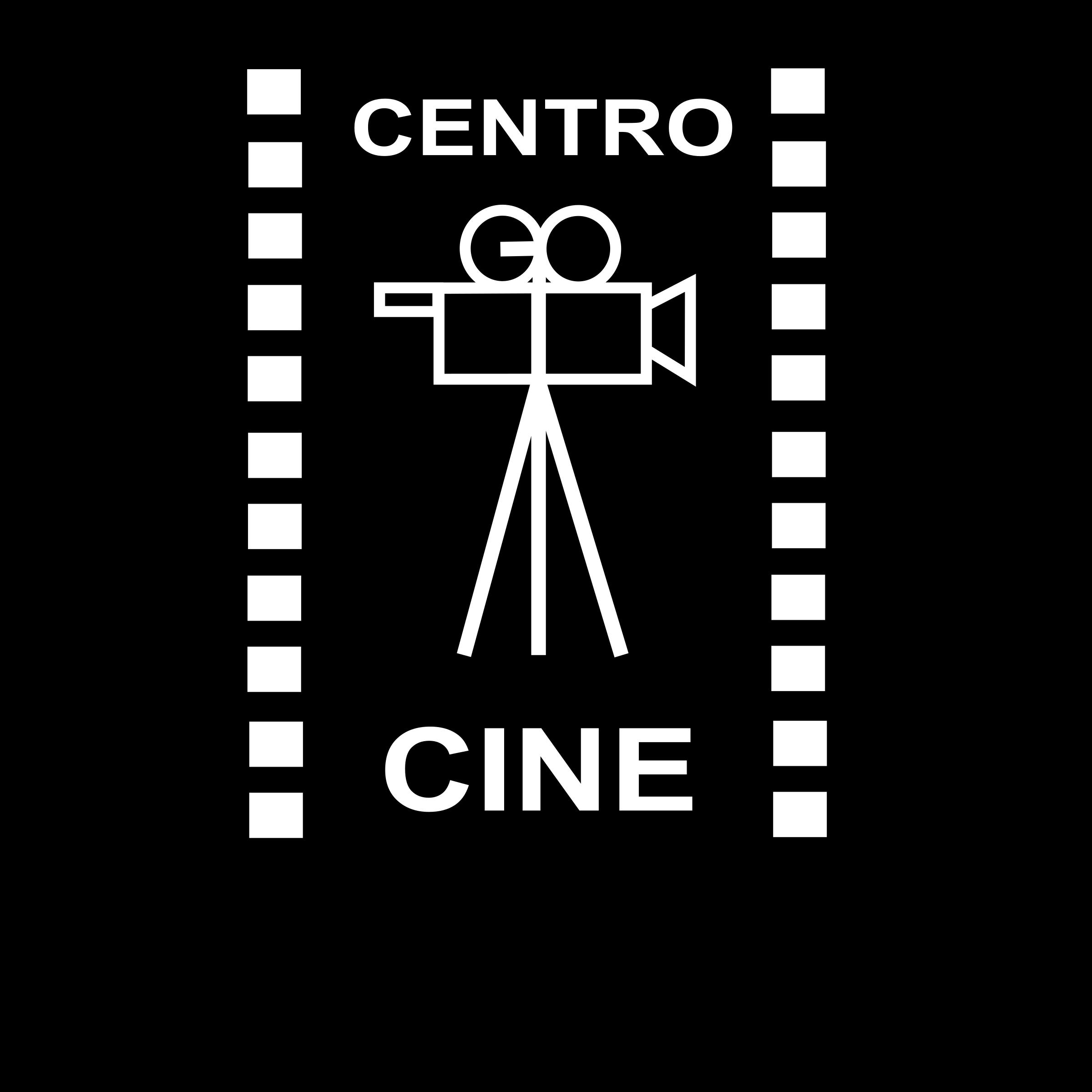 Centro De Cine Costarricense Logo Png Transparent Svg Vector