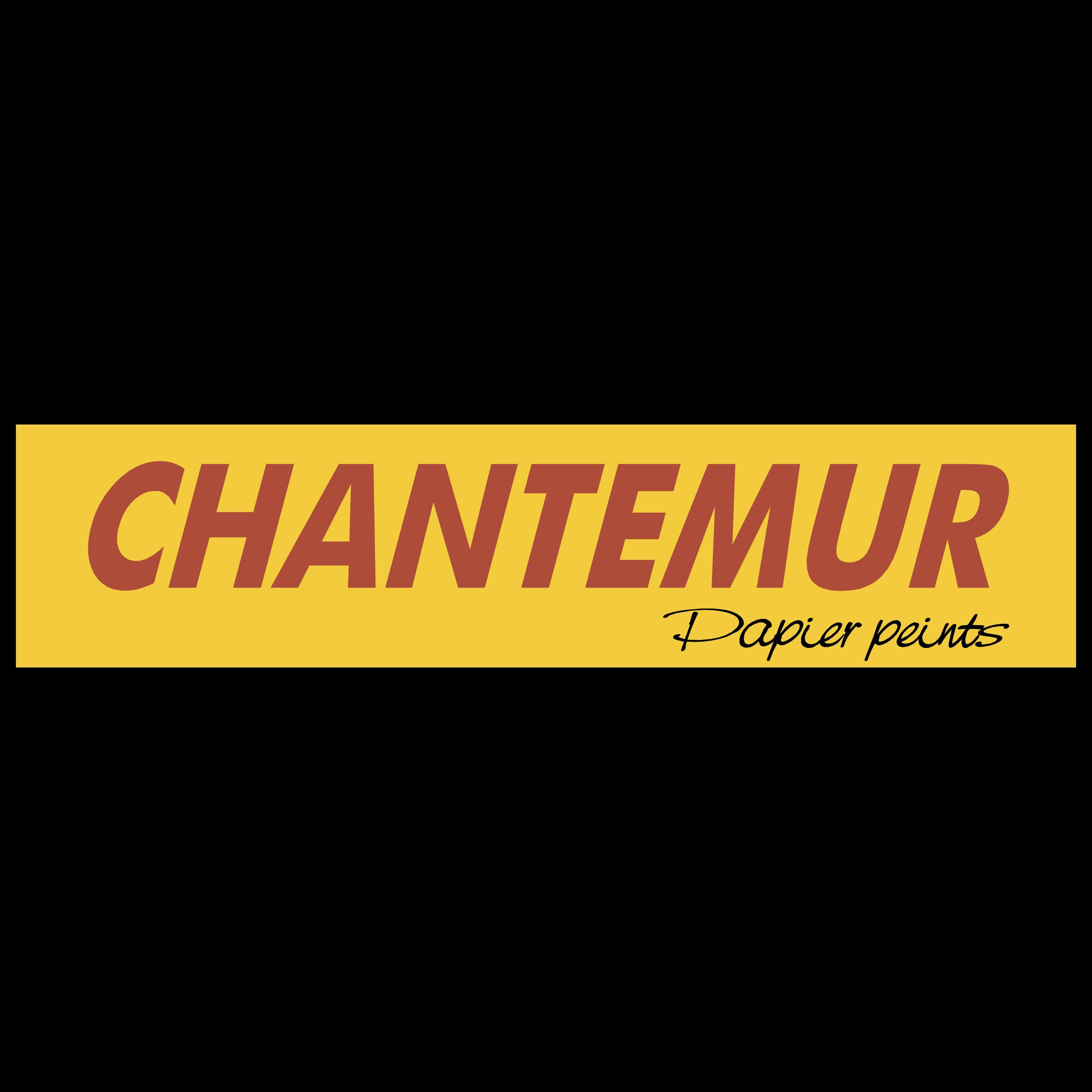 Chantemur Papier Peints 1166 Logo Png Transparent Svg Vector