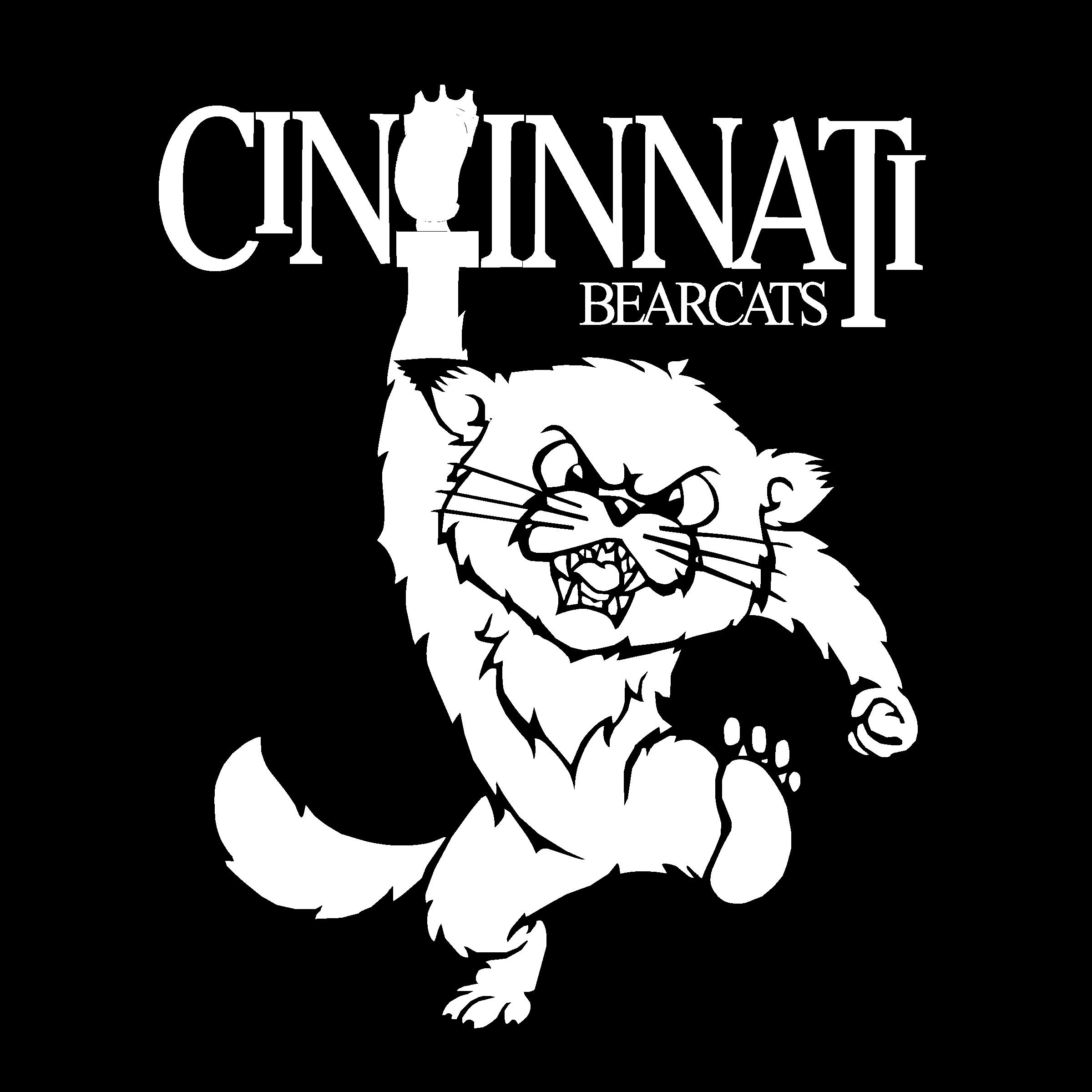 Cincinnati Bearcats Logo Png Transparent Svg Vector Freebie Supply