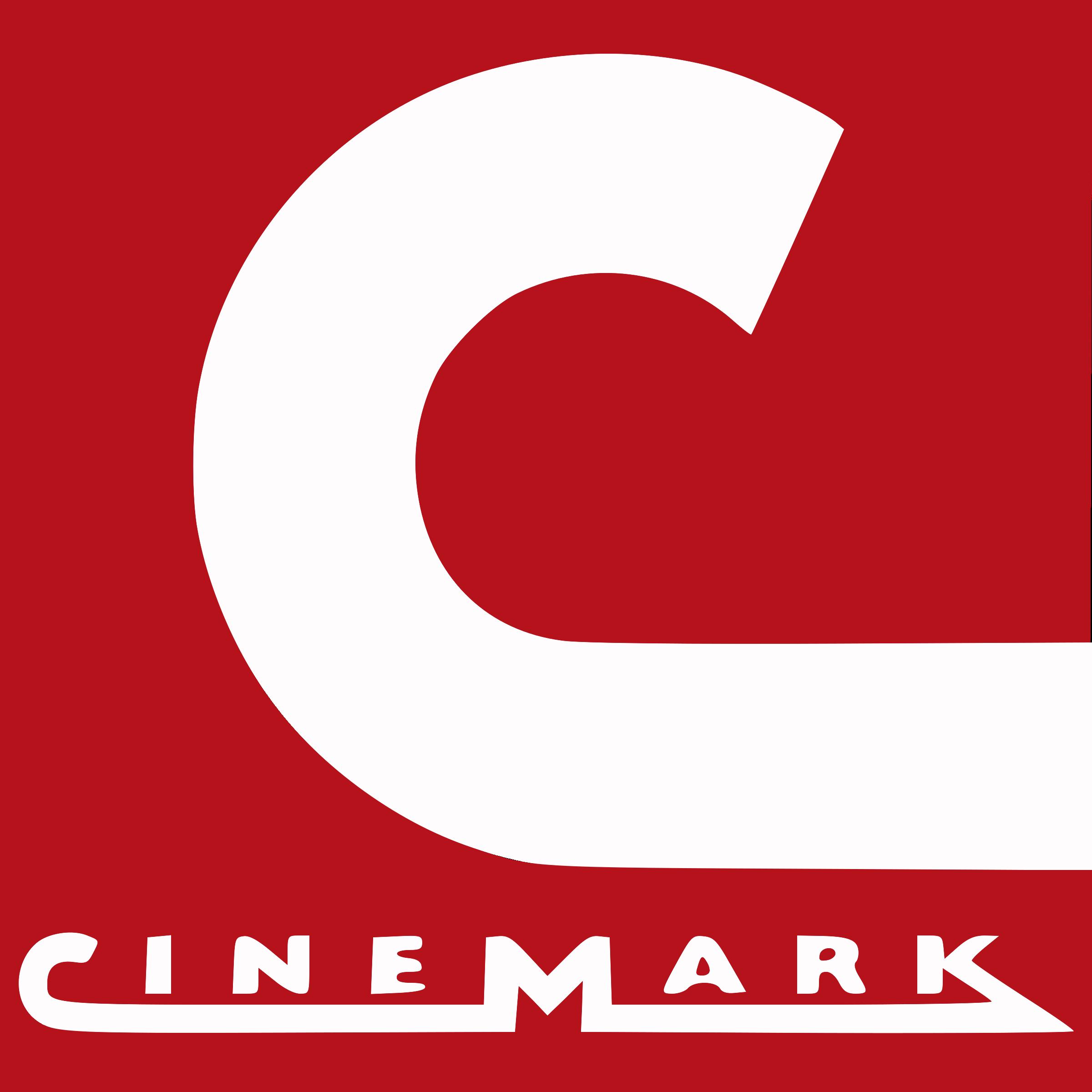 Cinemark Logo PNG Transparent