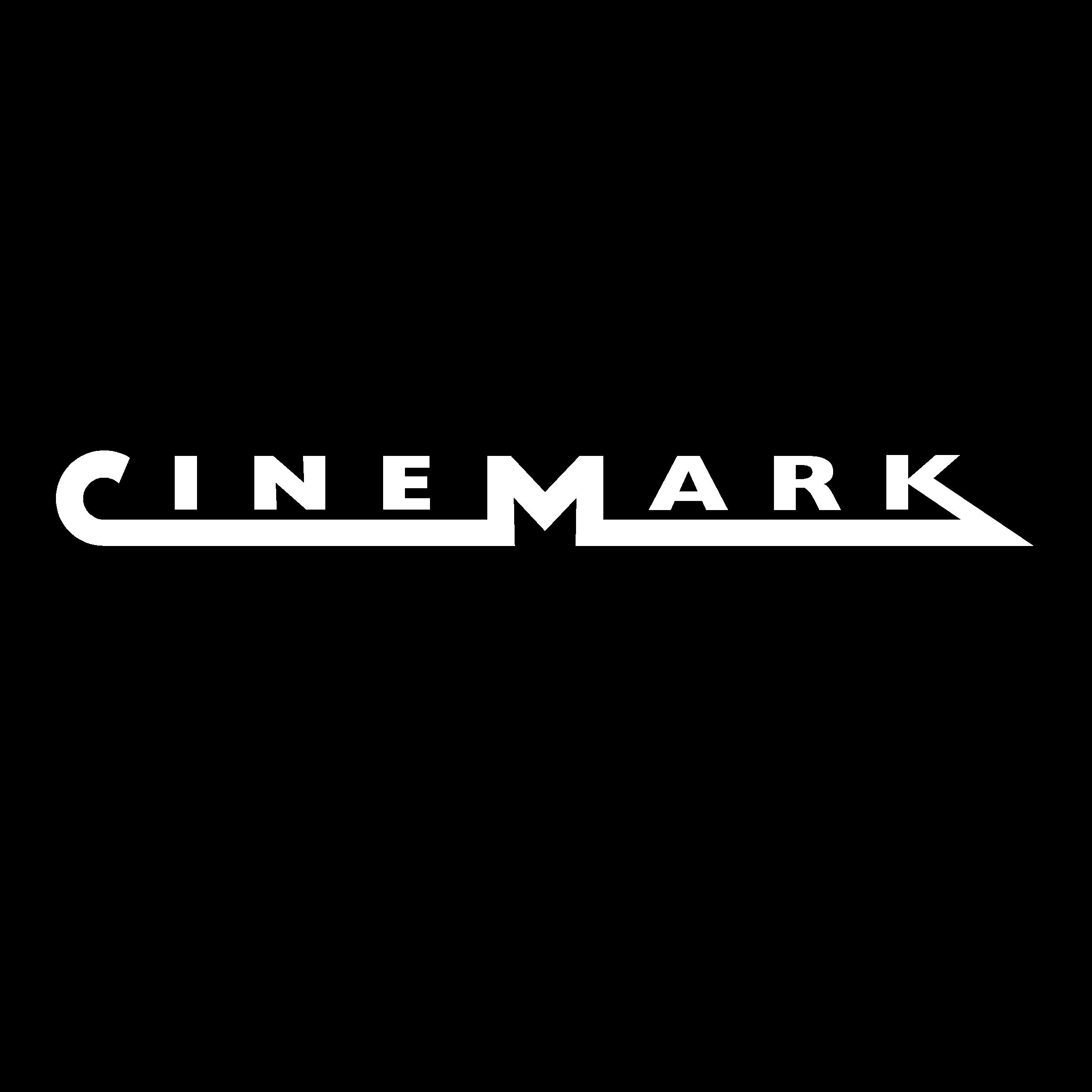 Cinemark Logo Black And White