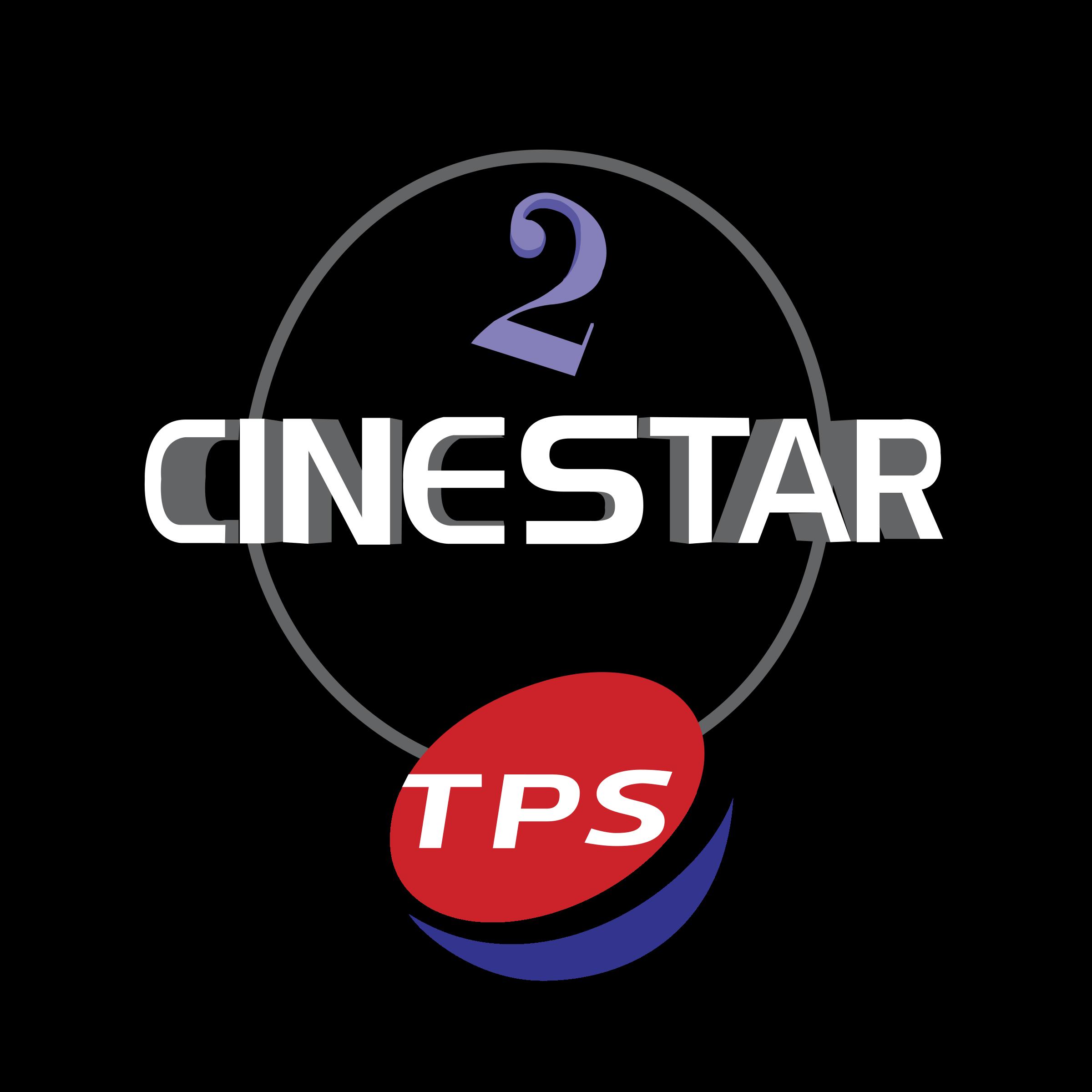 Cinestar 2 Logo Png Transparent Svg Vector Freebie Supply