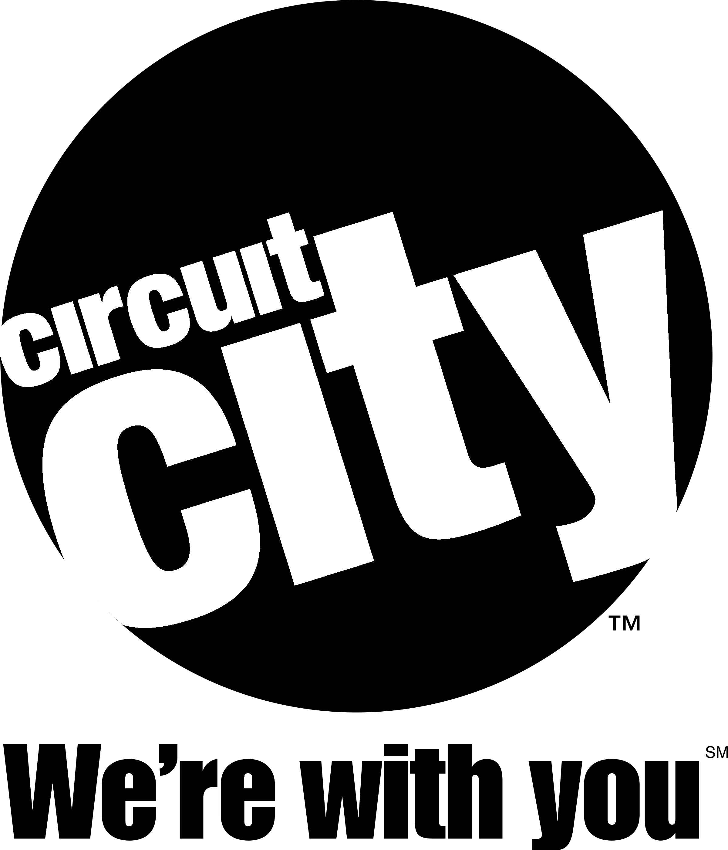 Circuit City New Logo PNG Transparent & SVG Vector - Freebie
