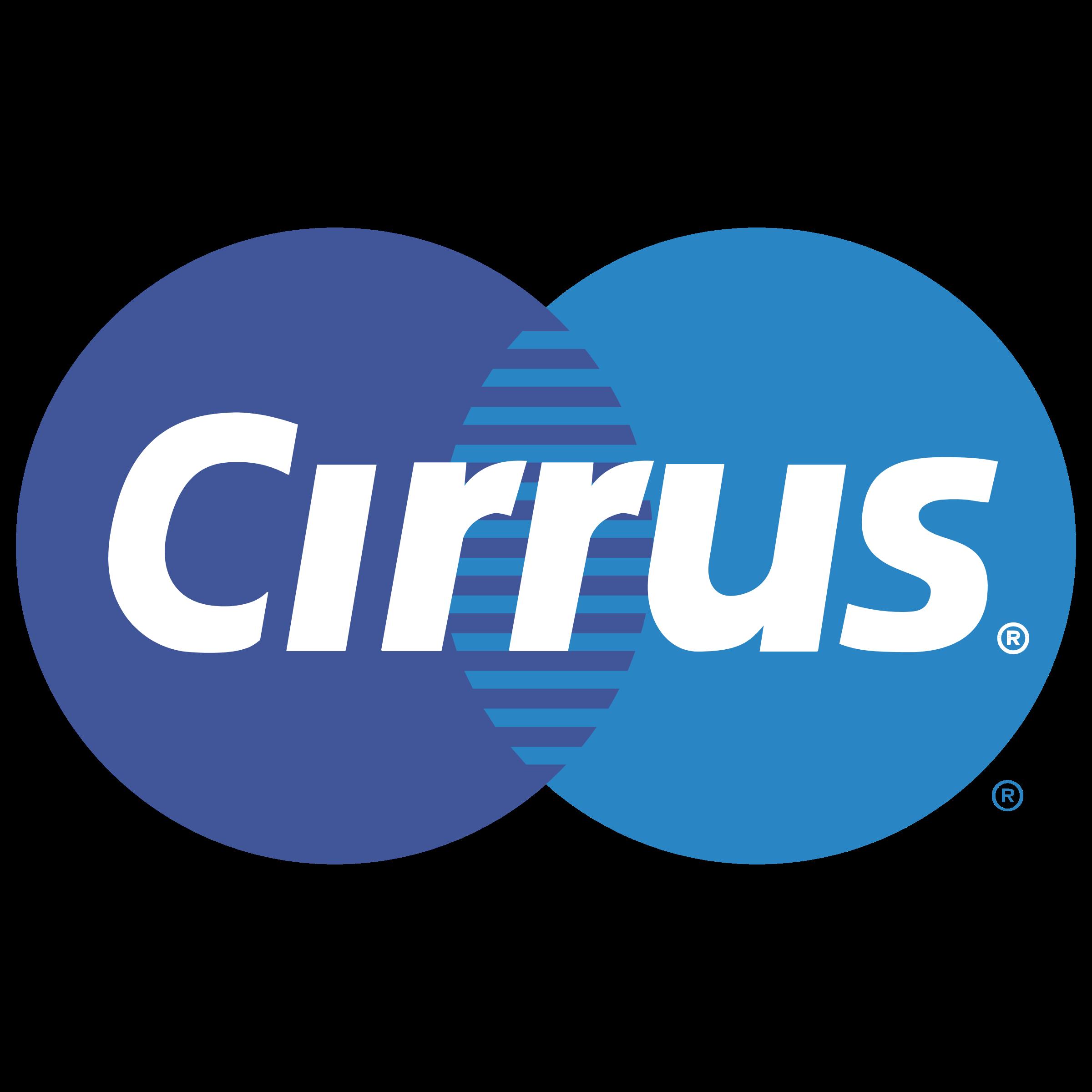 Cirrus 1197 Logo PNG Transparent